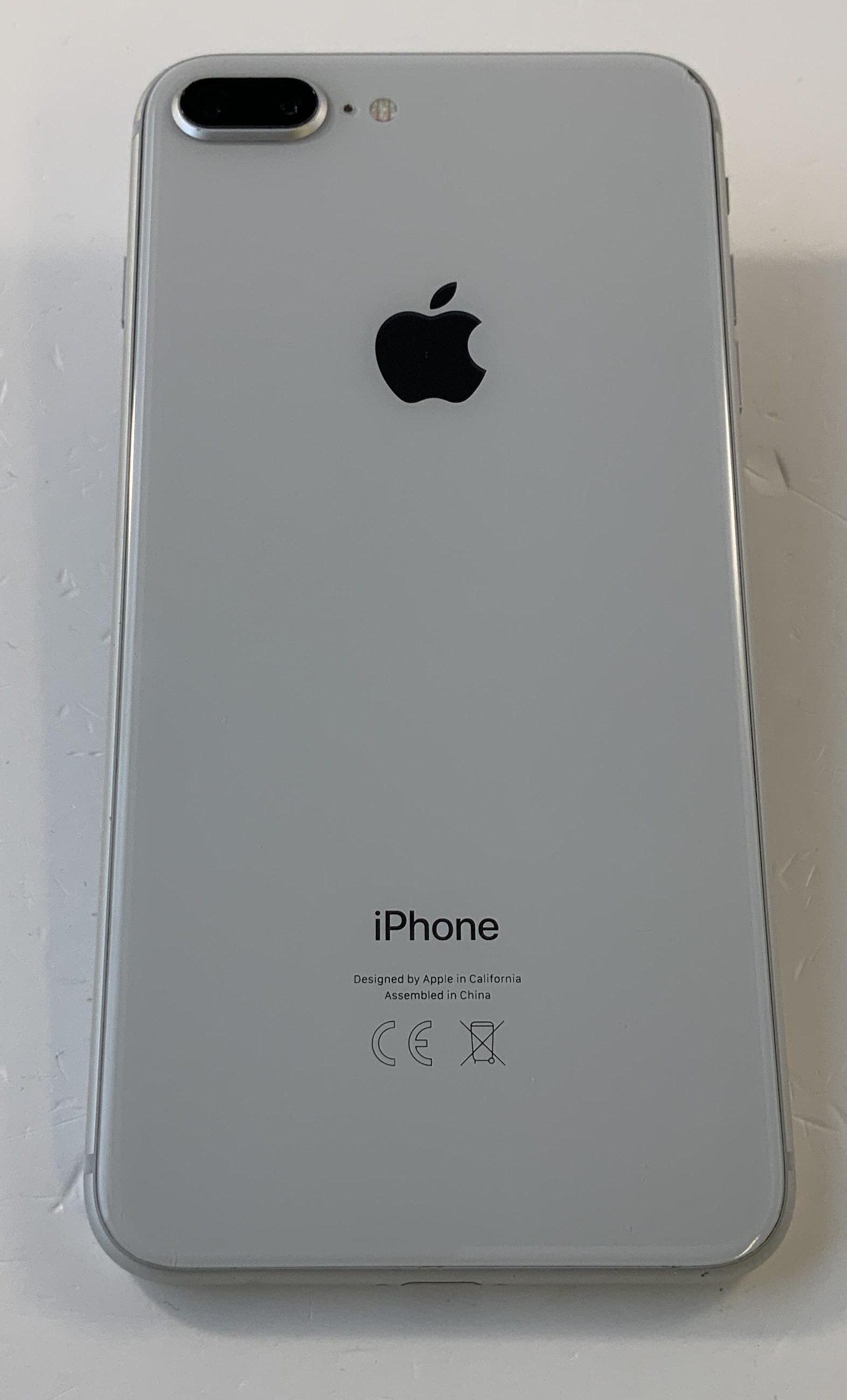 iPhone 8 Plus 256GB, 256GB, Silver, obraz 2
