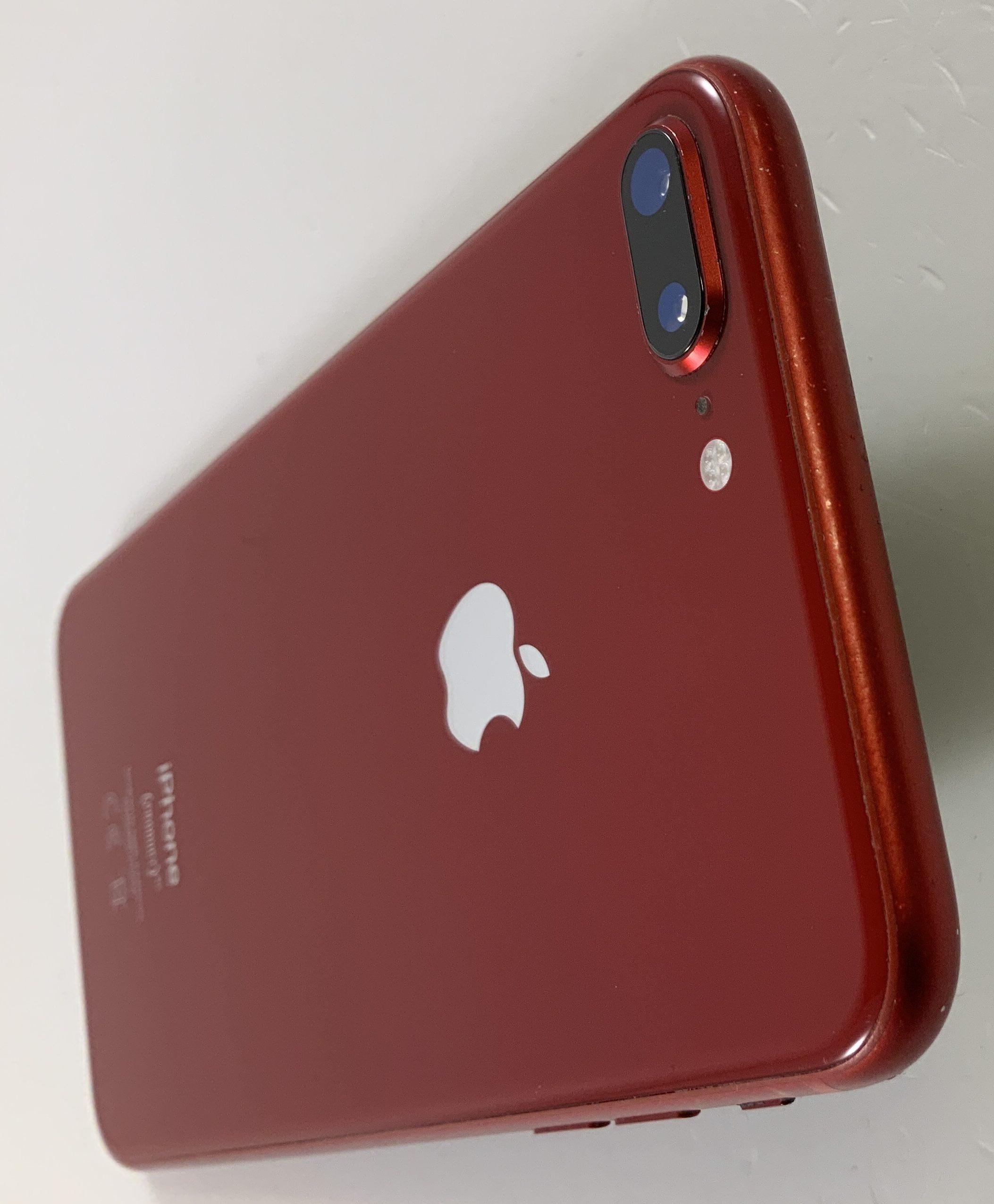 iPhone 8 Plus 64GB, 64GB, Red, bild 4