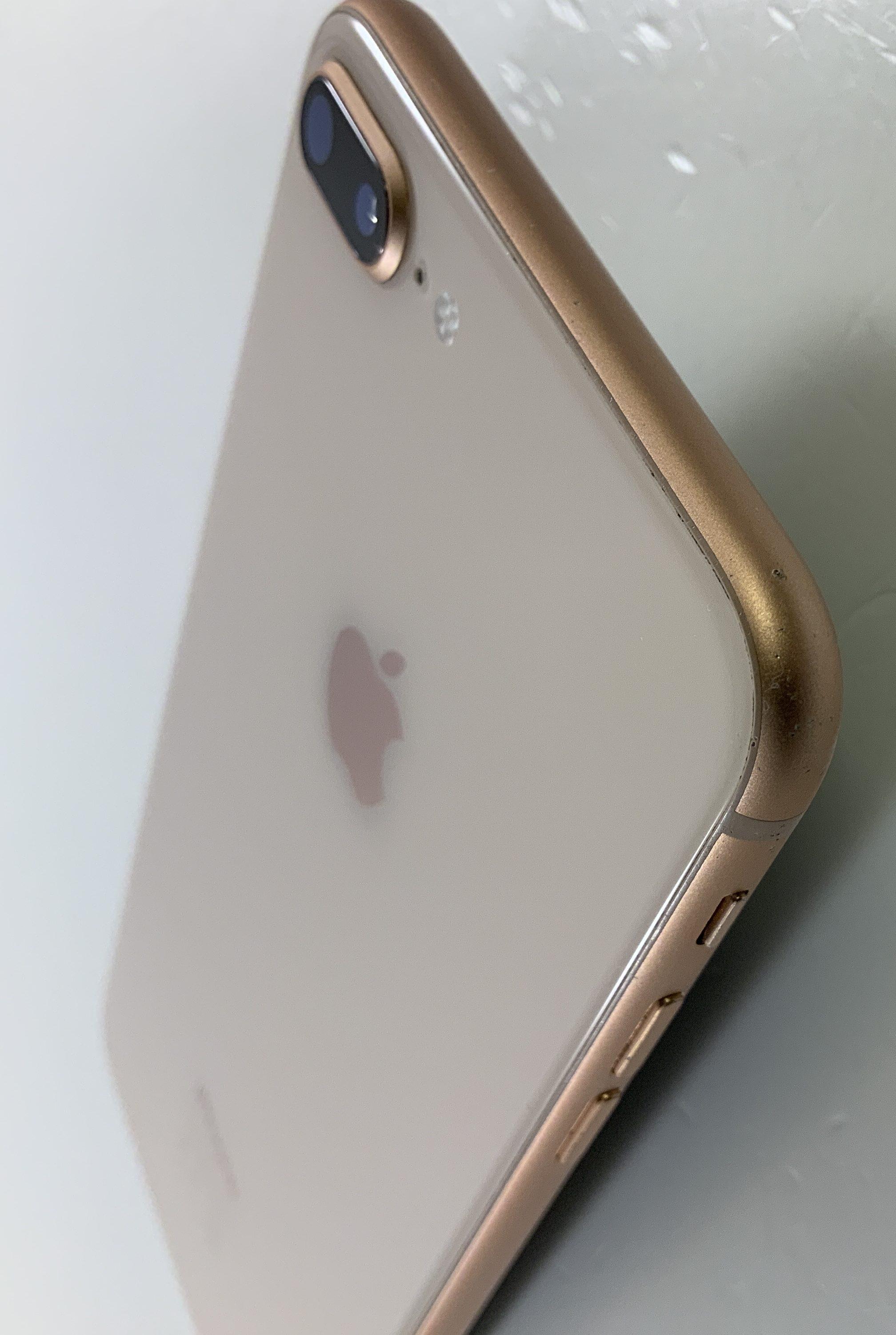 iPhone 8 Plus 64GB, 64GB, Gold, Kuva 3