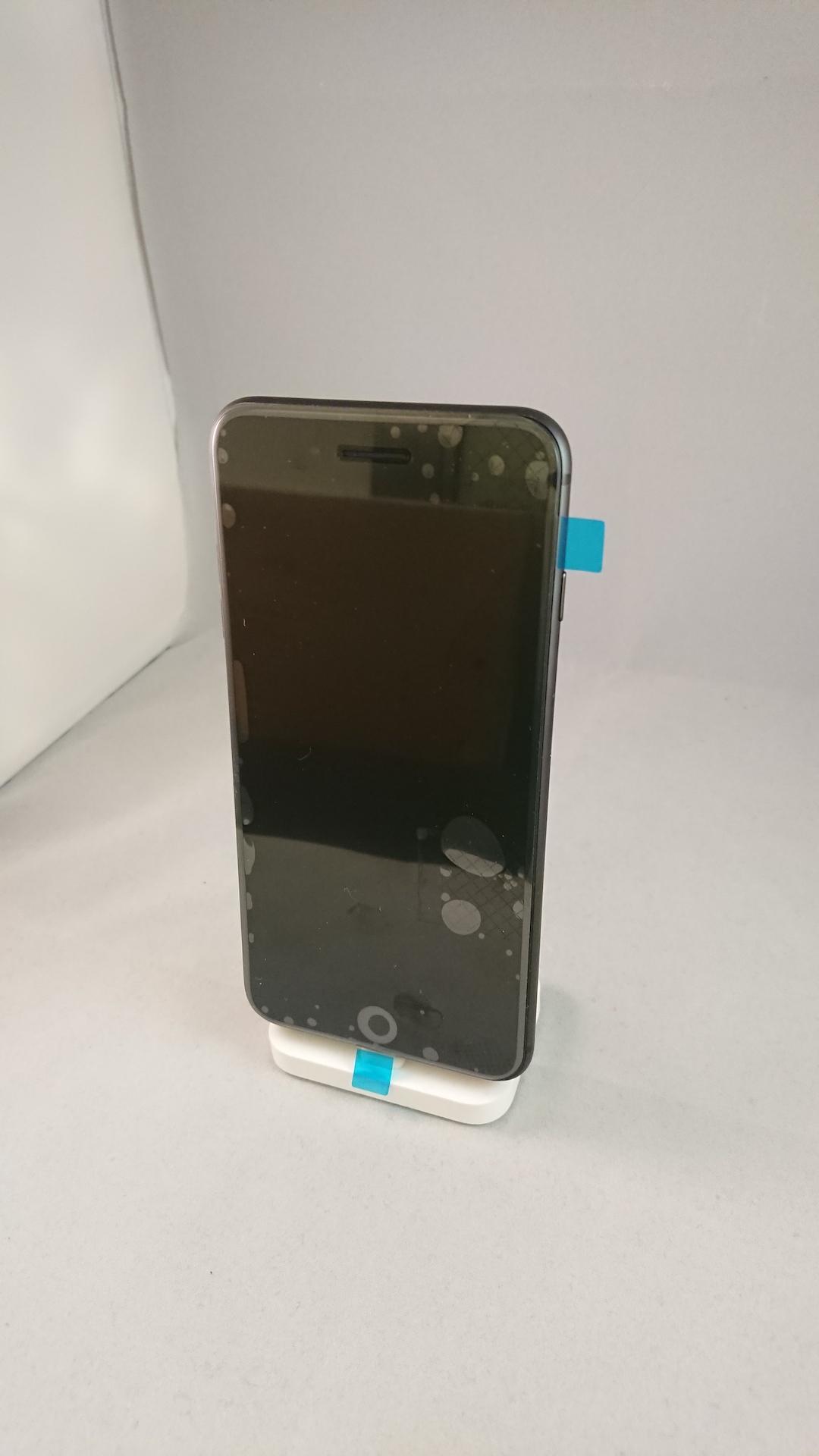 iPhone 8 Plus 64GB, 64GB, BLACK, bild 1