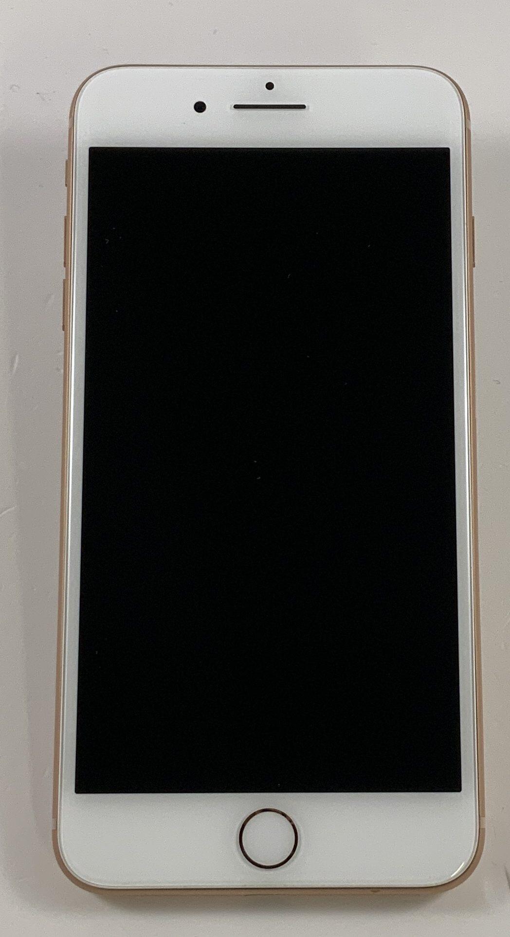 iPhone 8 Plus 64GB, 64GB, Gold, Kuva 1