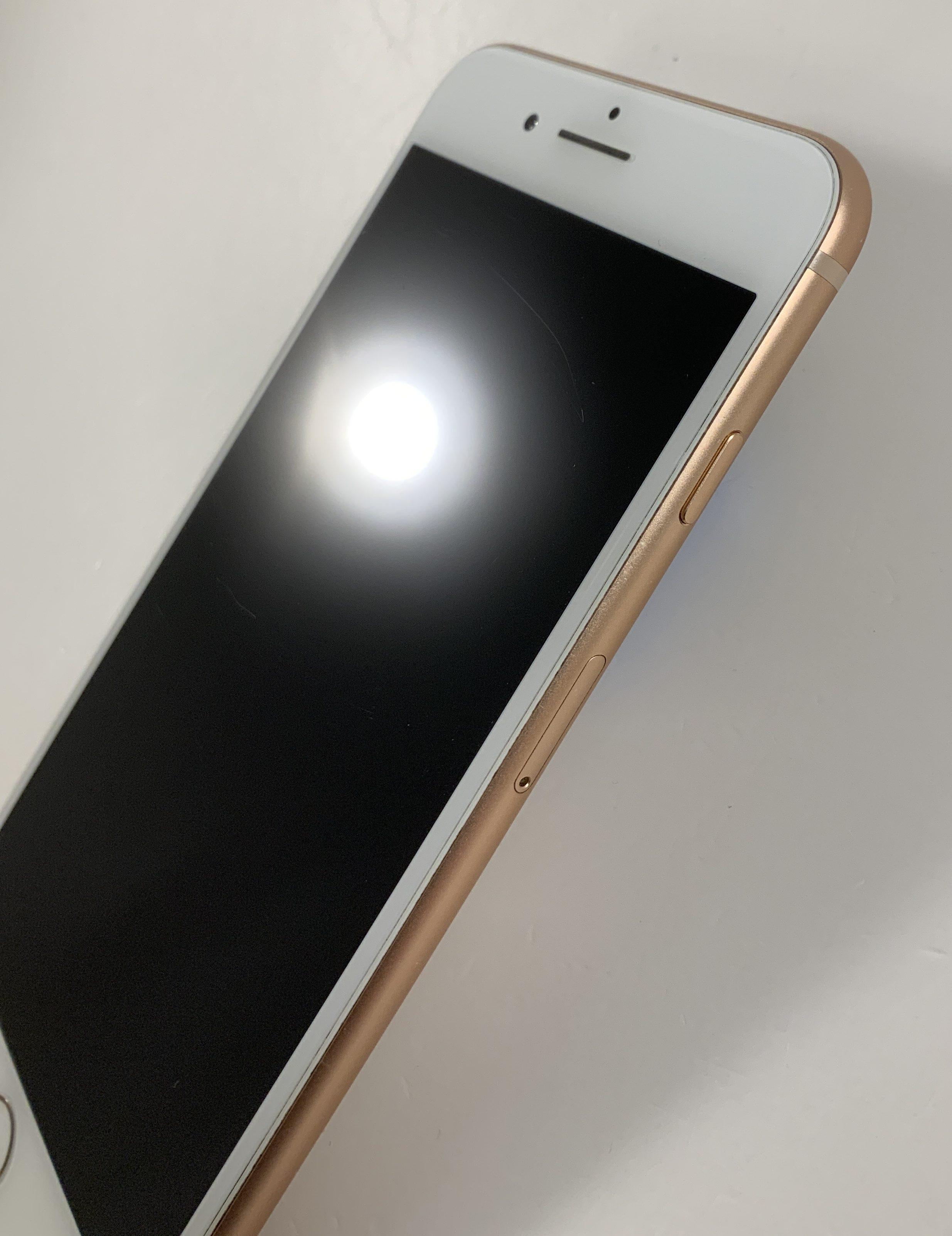 iPhone 8 Plus 64GB, 64GB, Gold, Kuva 5