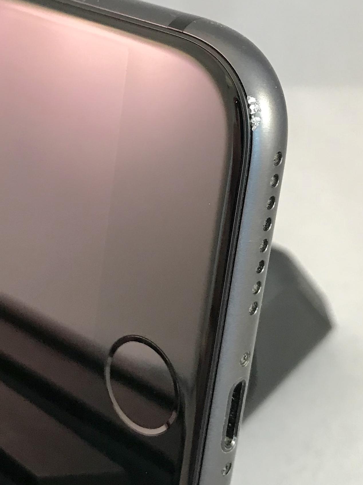 iPhone 8 Plus 64GB, 64GB, Space gray, bild 6