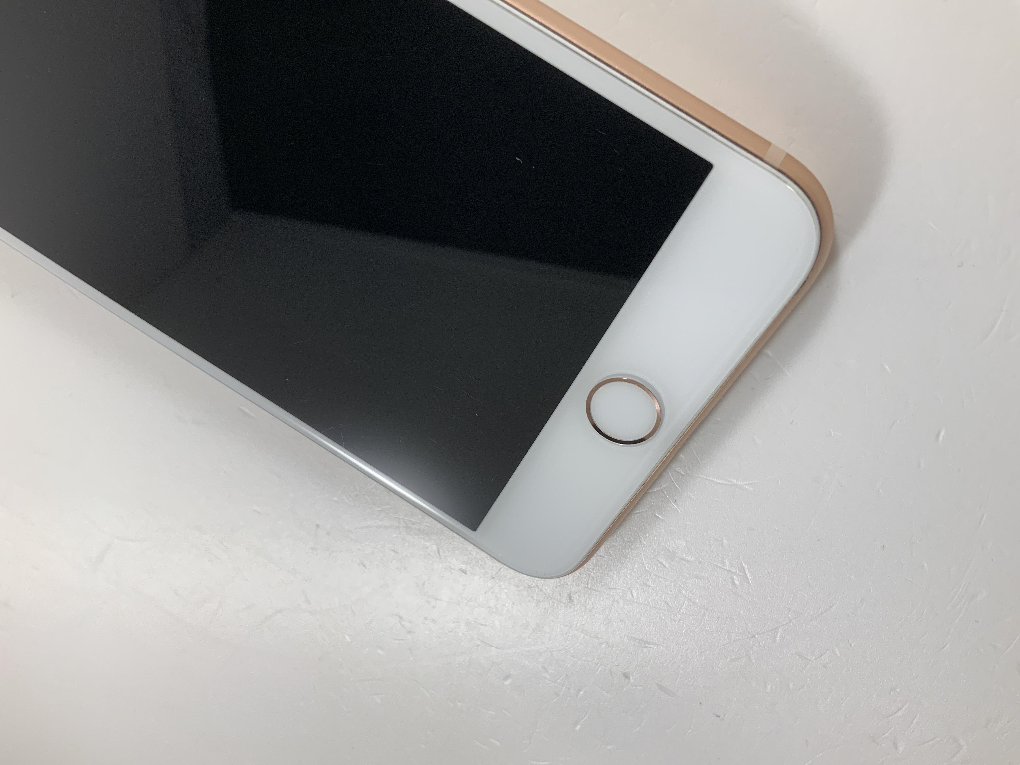 iPhone 8 Plus 64GB, 64GB, Gold, Kuva 4