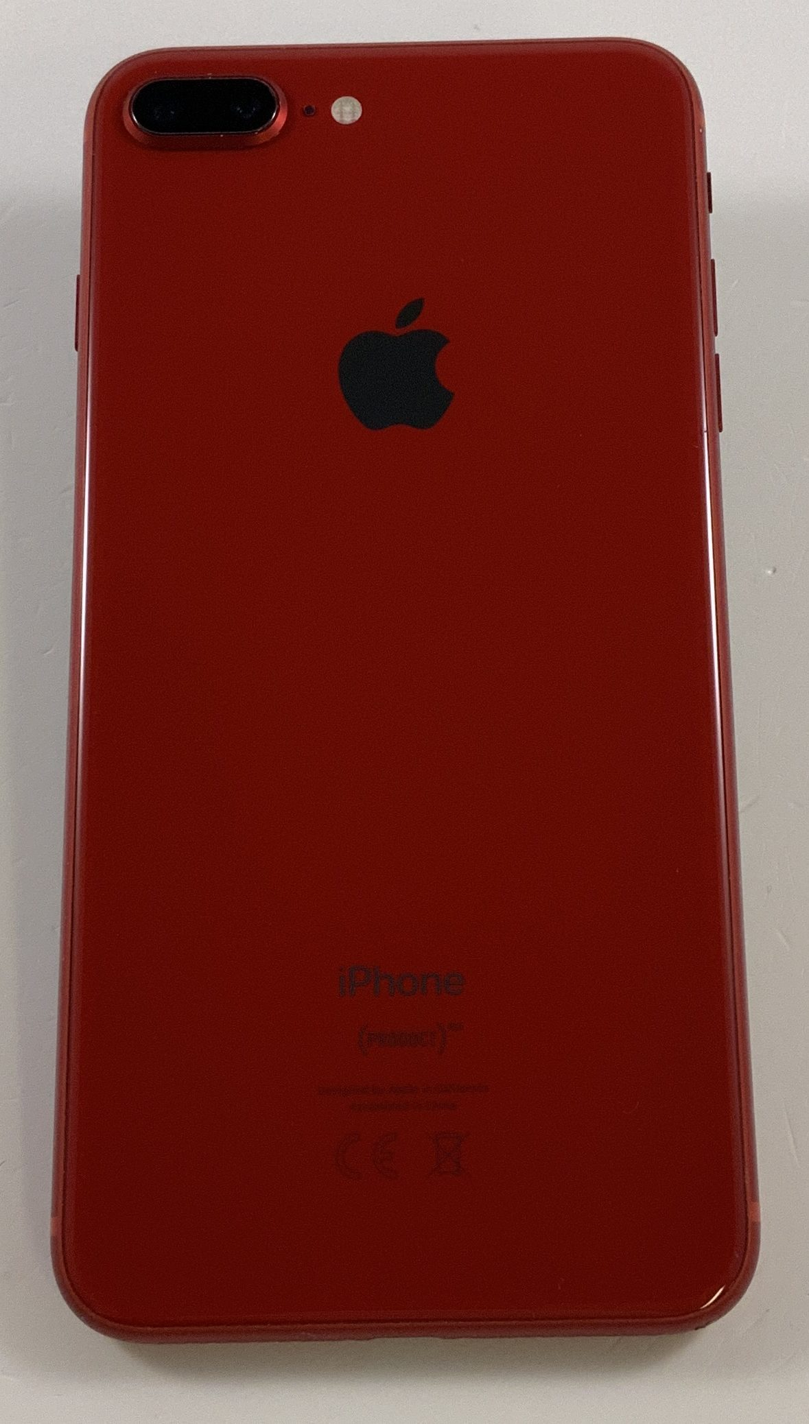 iPhone 8 Plus 64GB, 64GB, Red, bild 2