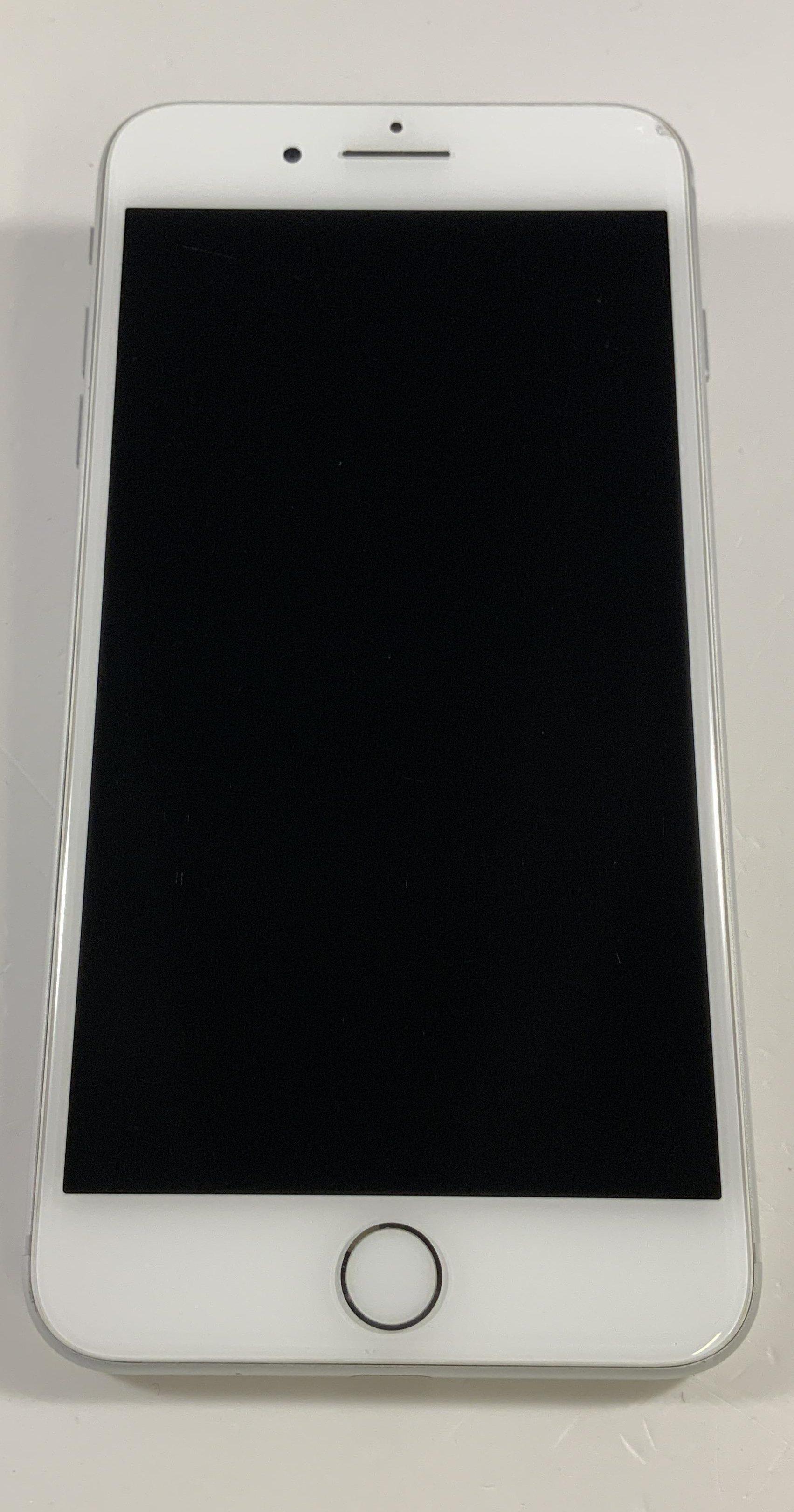 iPhone 8 Plus 64GB, 64GB, Silver, Kuva 1