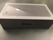 iPhone 8plus, 64GB, Space Gray, Produktens ålder: 2 månader, image 6