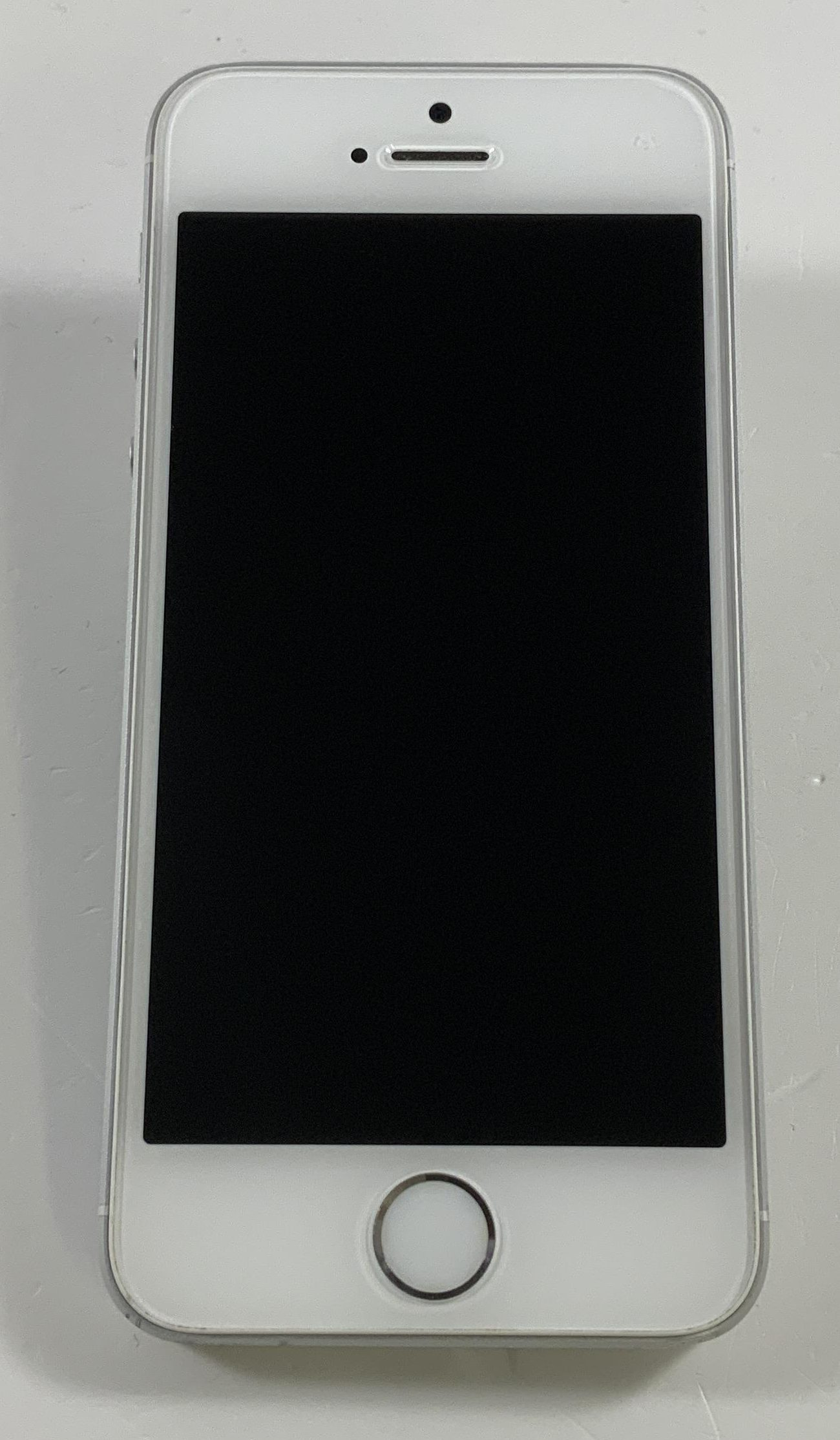 iPhone SE 16GB, 16GB, Silver, Bild 1
