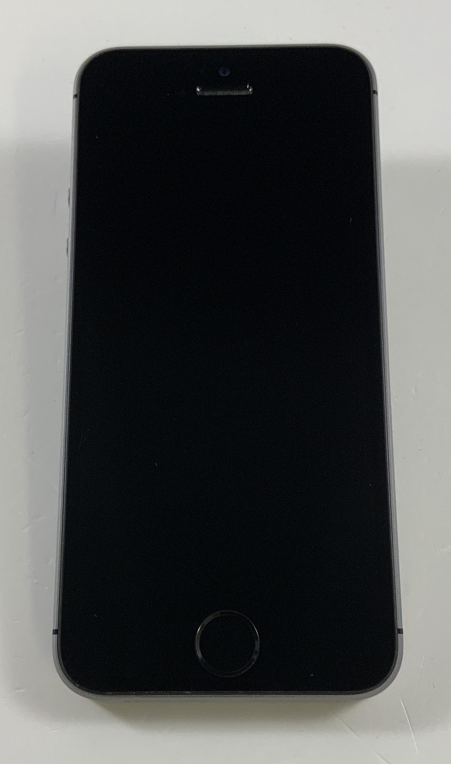 iPhone SE 16GB, 16GB, Space Gray, bild 1