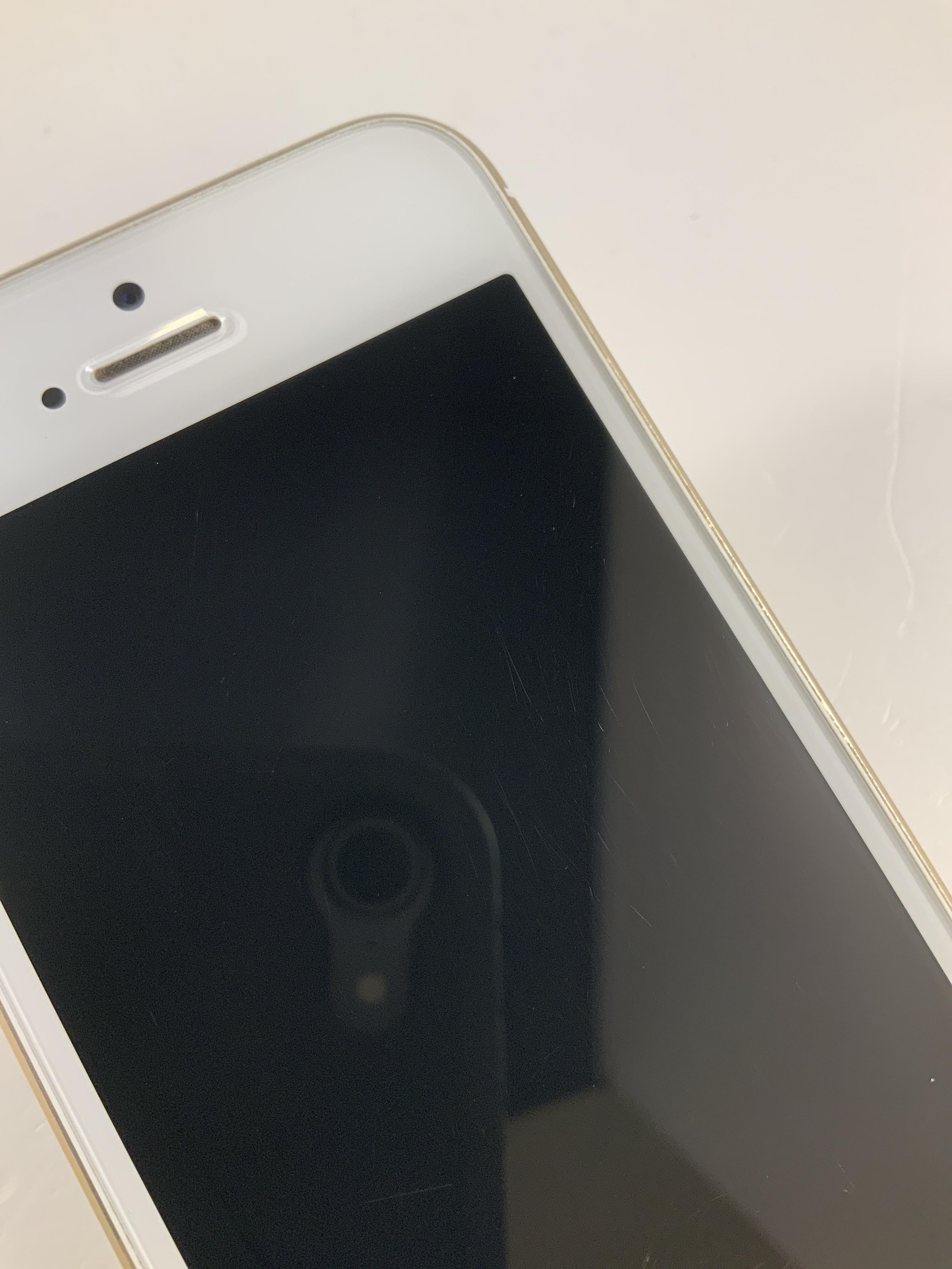 iPhone SE 16GB, 16GB, Gold, image 3