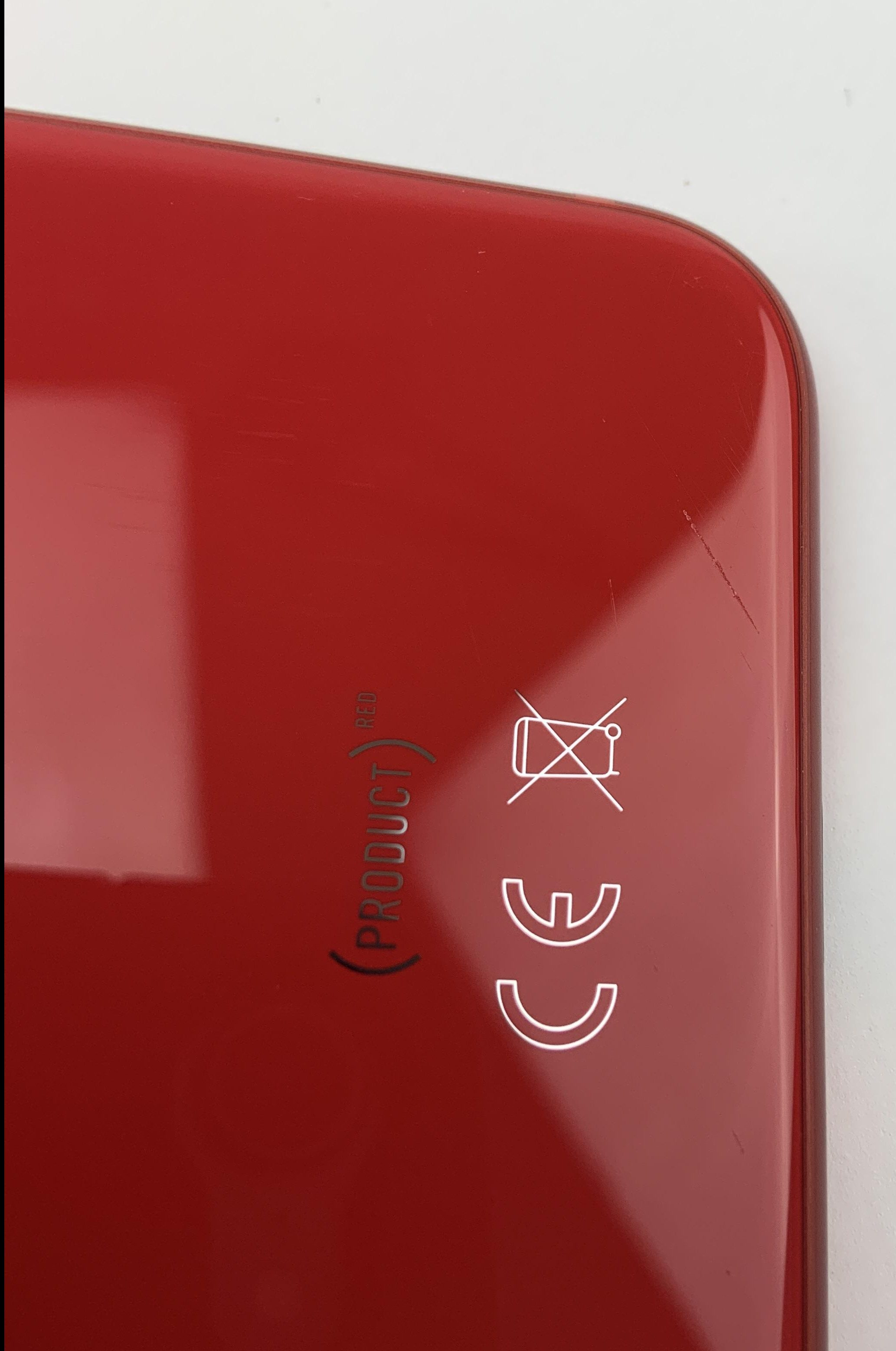 iPhone SE (2nd Gen) 128GB, 128GB, Red, Kuva 4