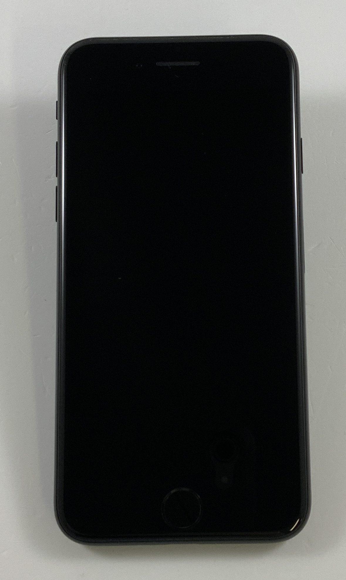 iPhone SE (2nd Gen) 128GB, 128GB, Black, obraz 1