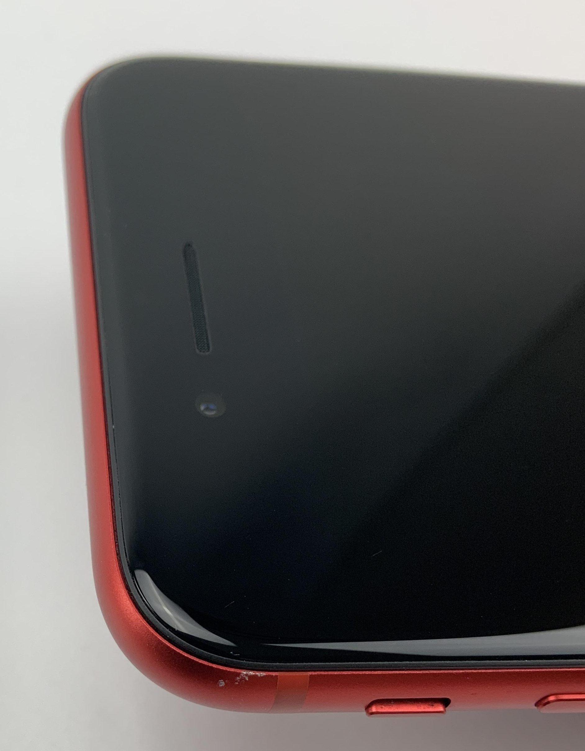 iPhone SE (2nd Gen) 128GB, 128GB, Red, Kuva 3