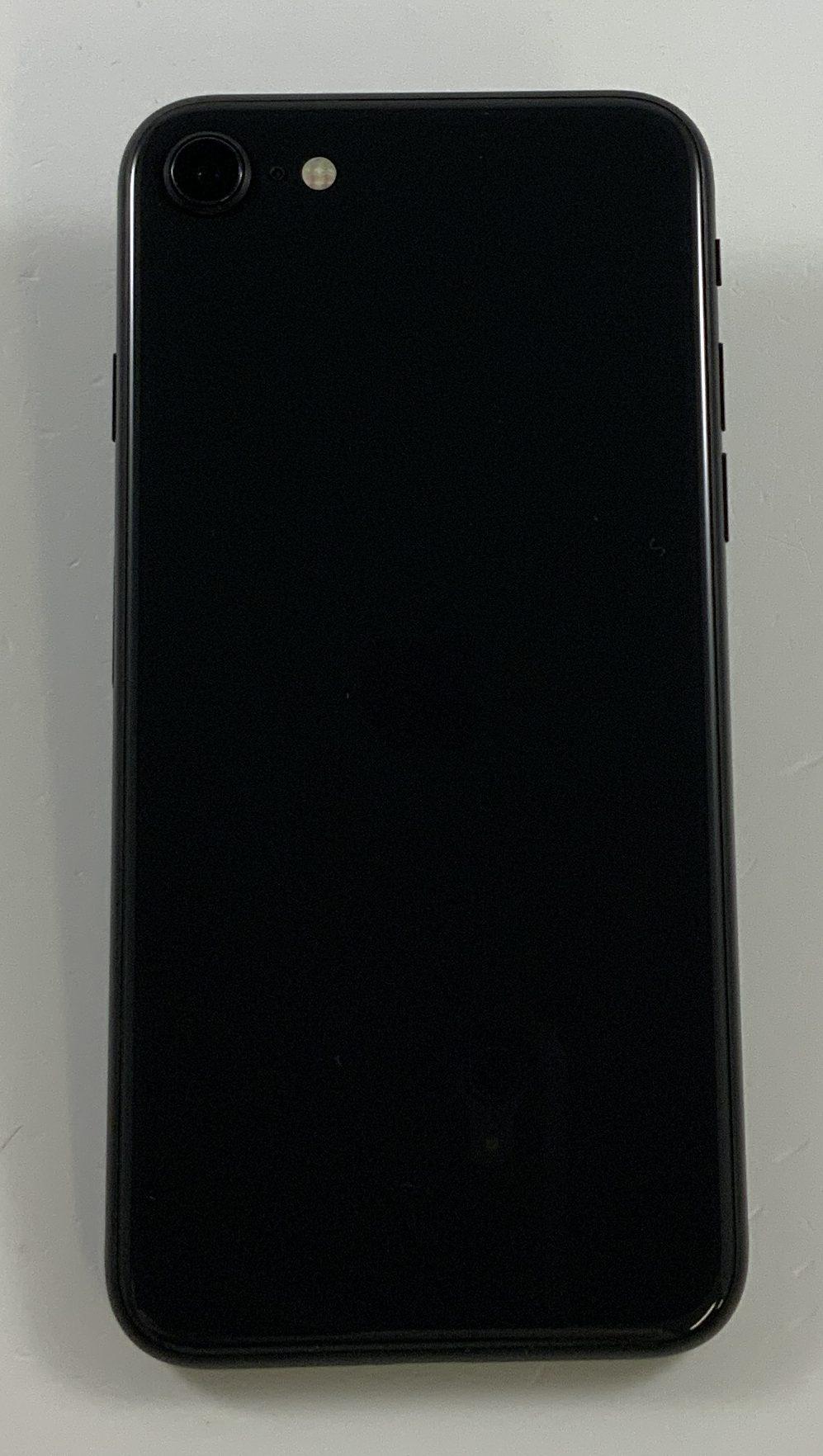 iPhone SE (2nd Gen) 128GB, 128GB, Black, obraz 2