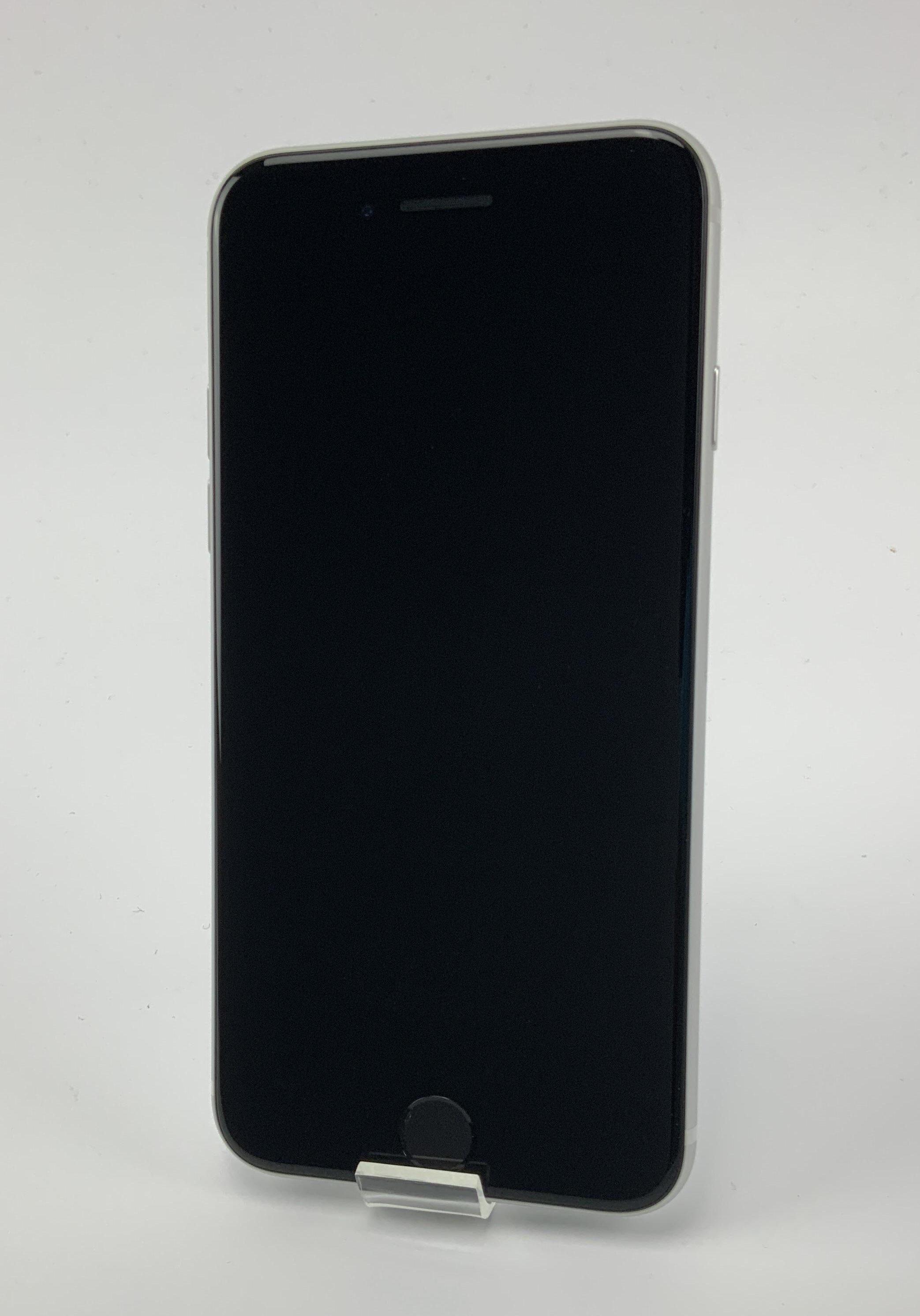 iPhone SE (2nd Gen) 64GB, 64GB, White, Afbeelding 1