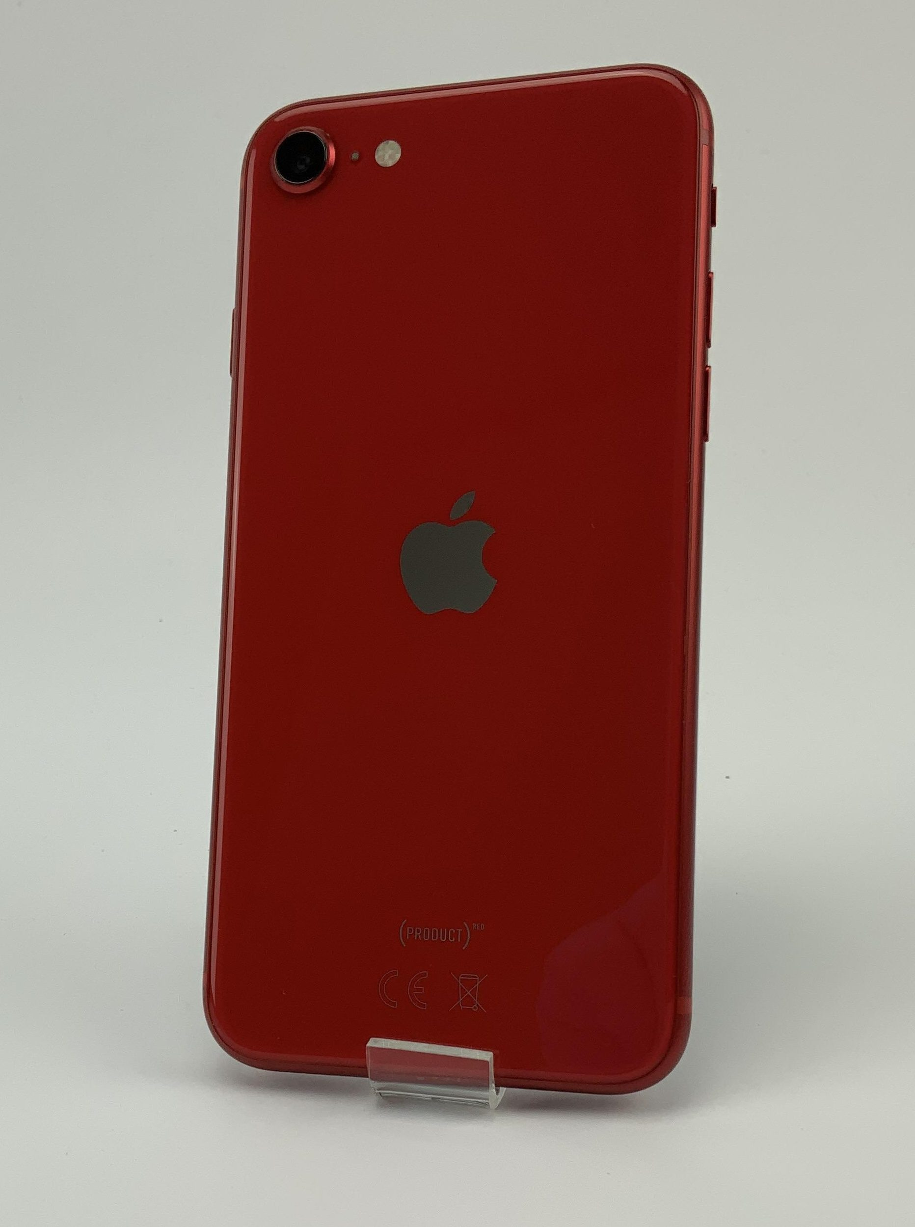 iPhone SE (2nd Gen) 64GB, 64GB, Red, Bild 2