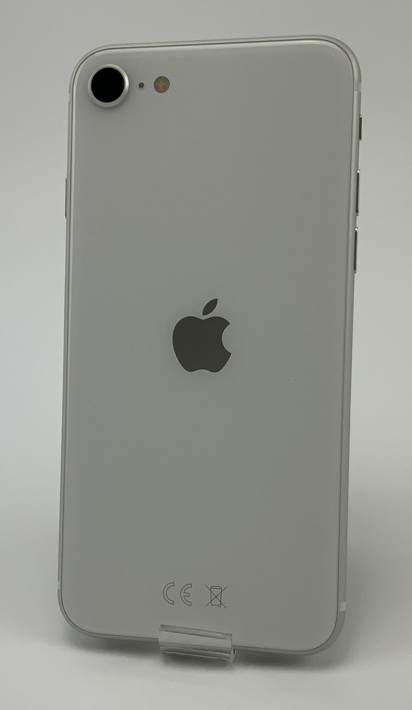iPhone SE (2nd Gen) 64GB, 64GB, White, imagen 2