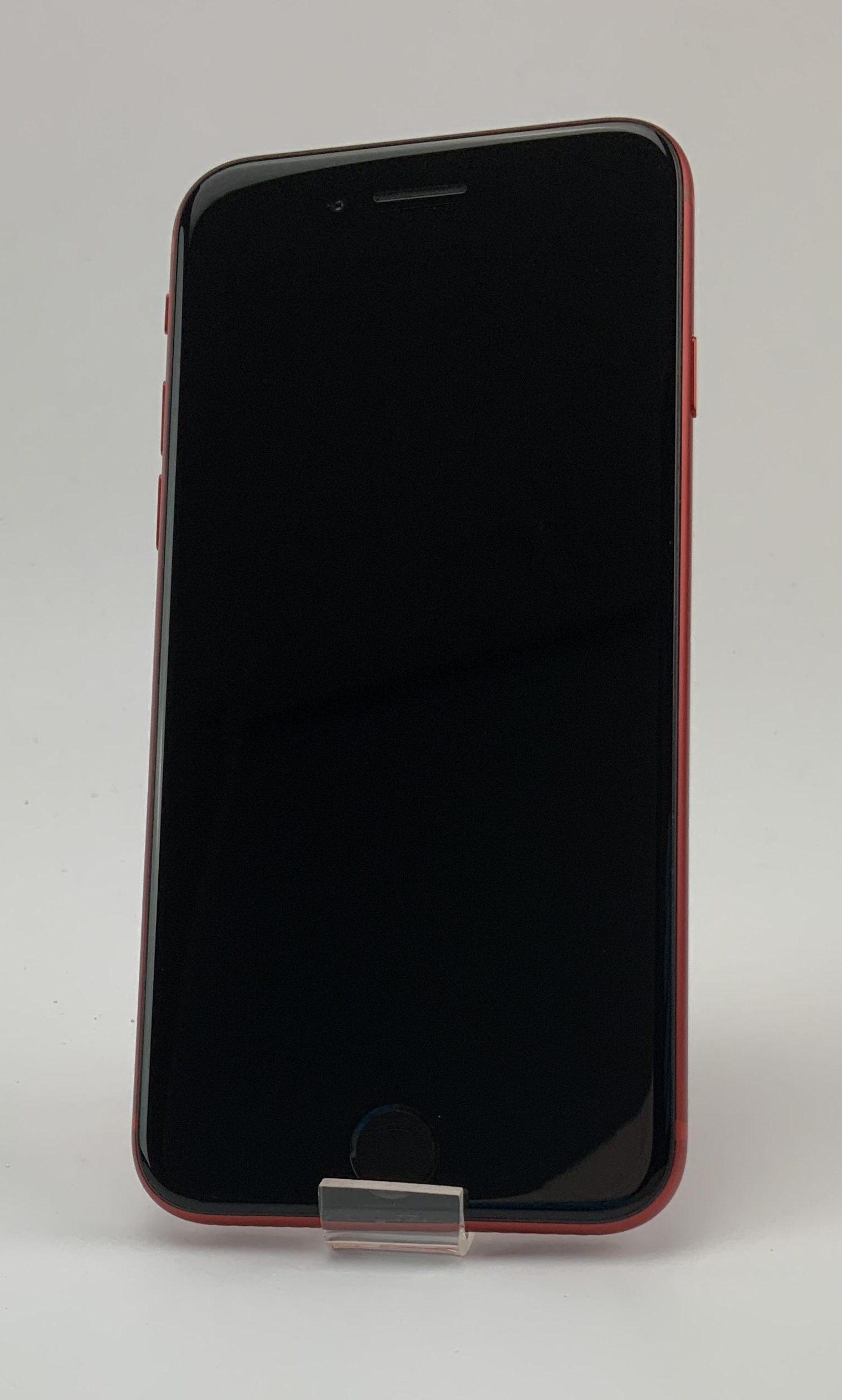 iPhone SE (2nd Gen) 64GB, 64GB, Red, Bild 1