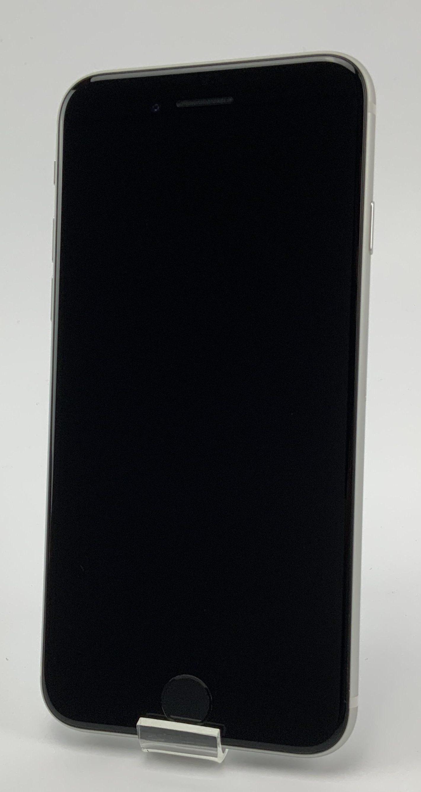 iPhone SE (2nd Gen) 64GB, 64GB, White, imagen 1
