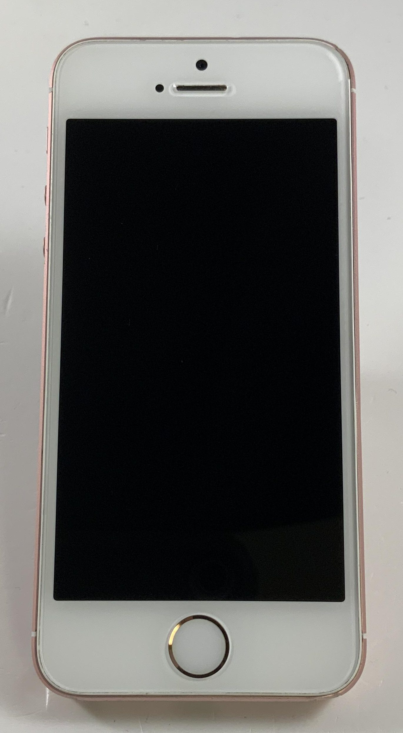 iPhone SE 32GB, 32GB, Rose Gold, Kuva 1