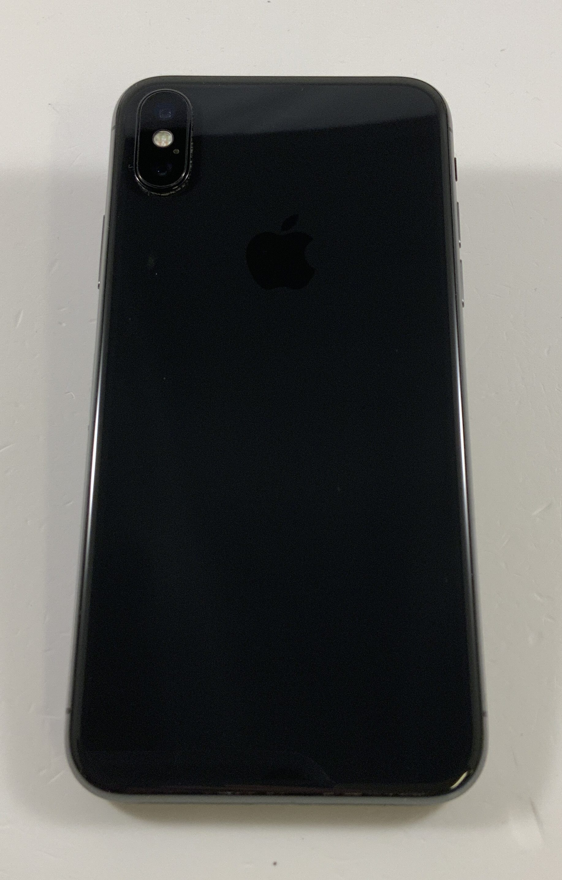 iPhone X 256GB, 256GB, Space Gray, Afbeelding 2