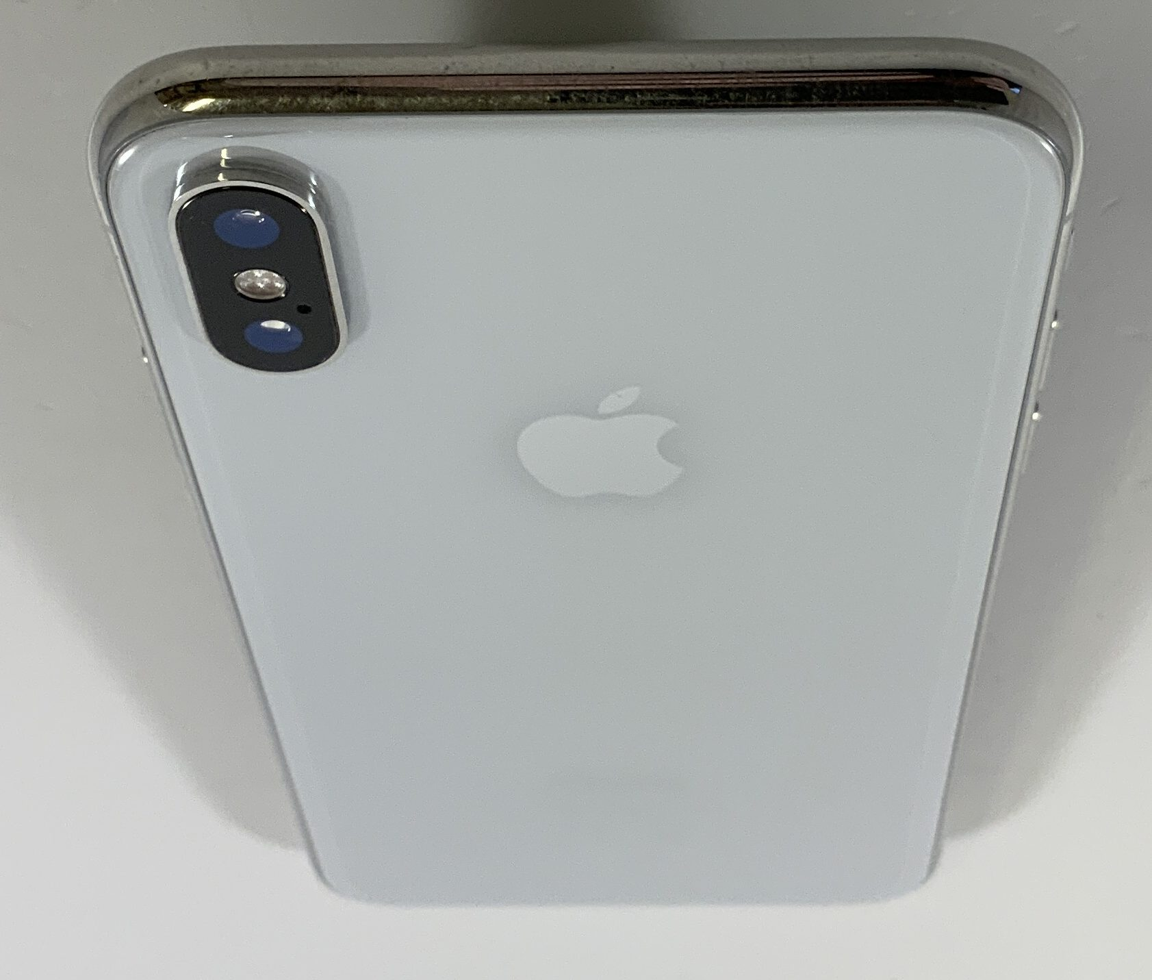 iPhone X 256GB, 256GB, Silver, obraz 4