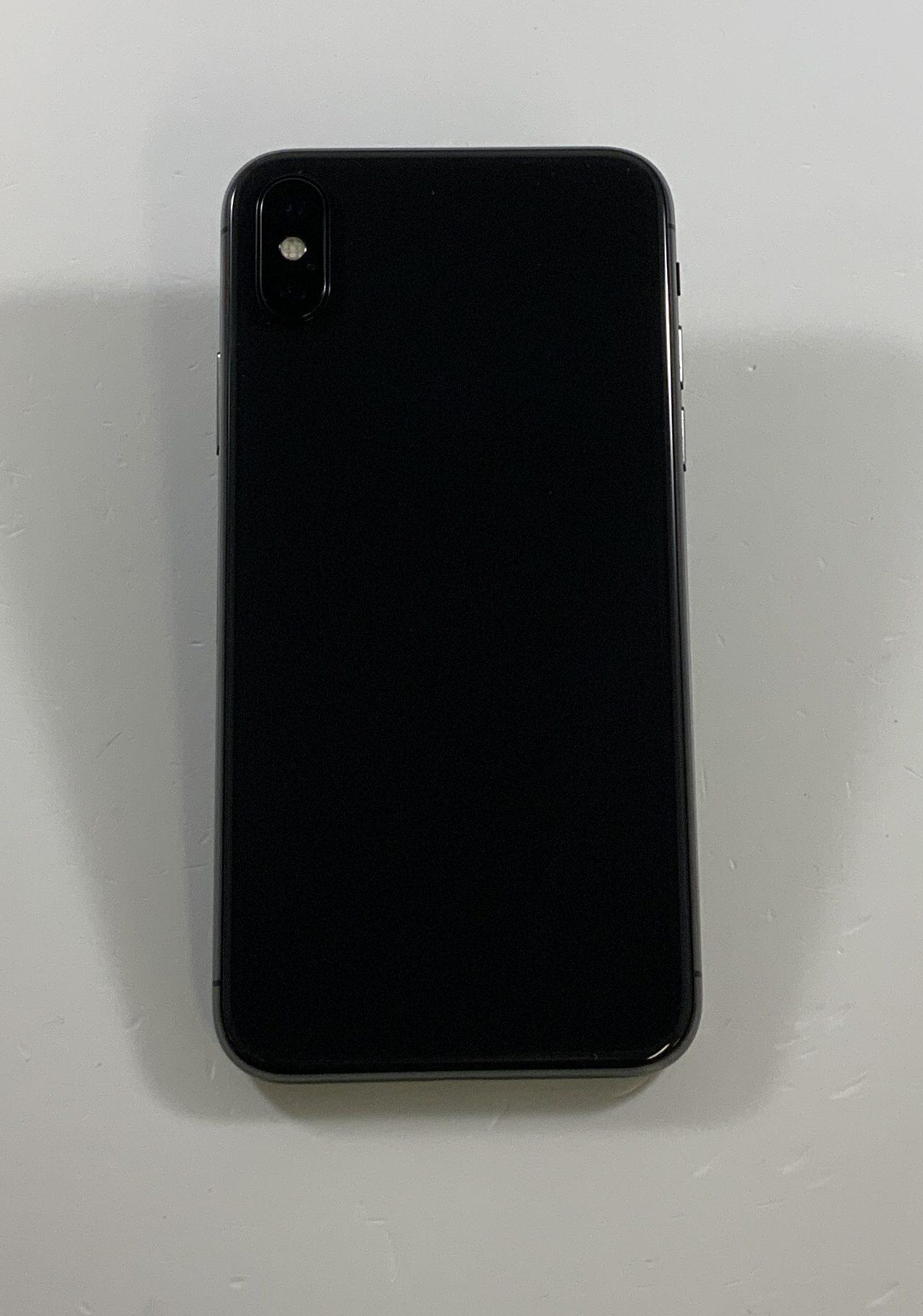 iPhone X 256GB, 256GB, Space Gray, Kuva 2