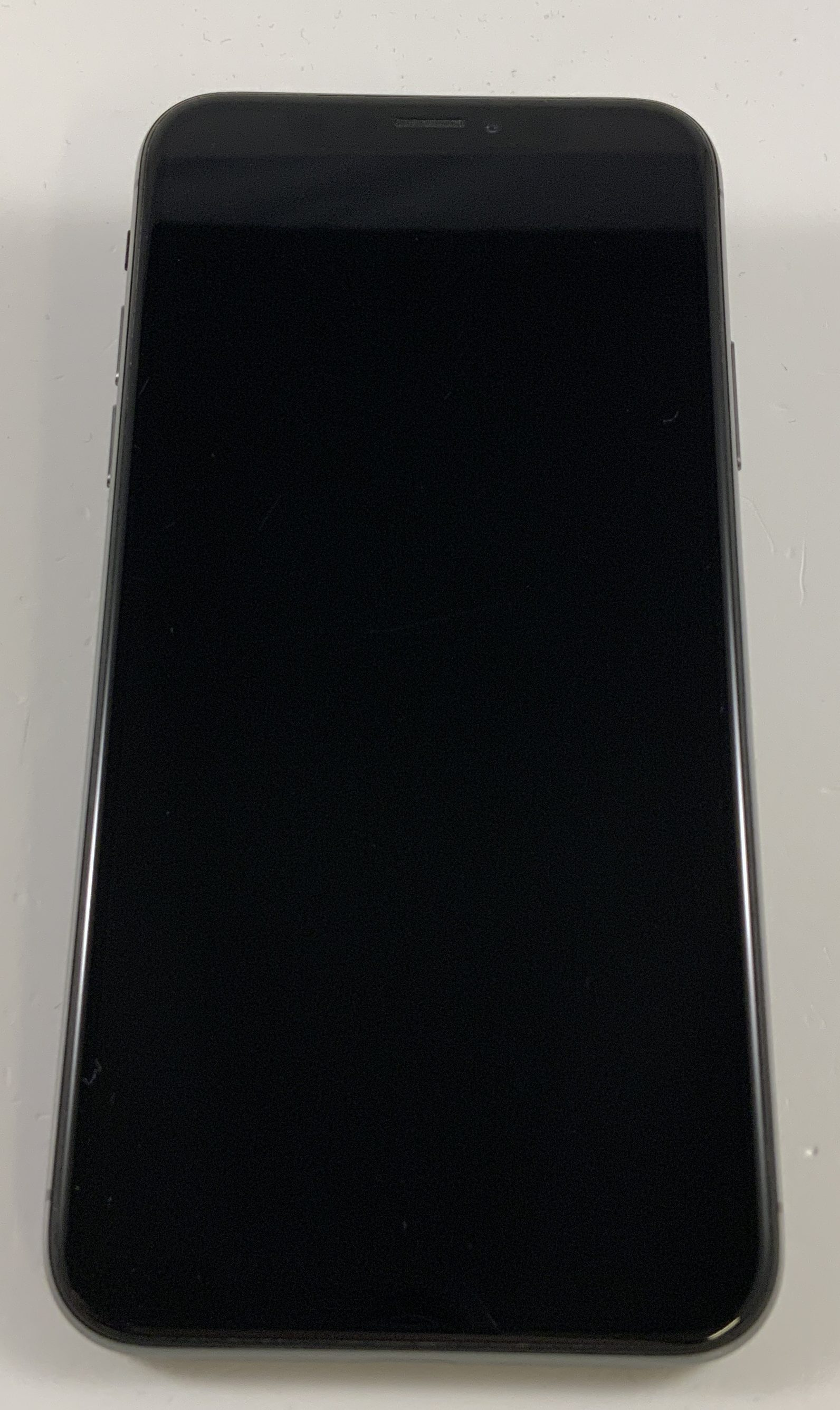 iPhone X 256GB, 256GB, Space Gray, Kuva 1