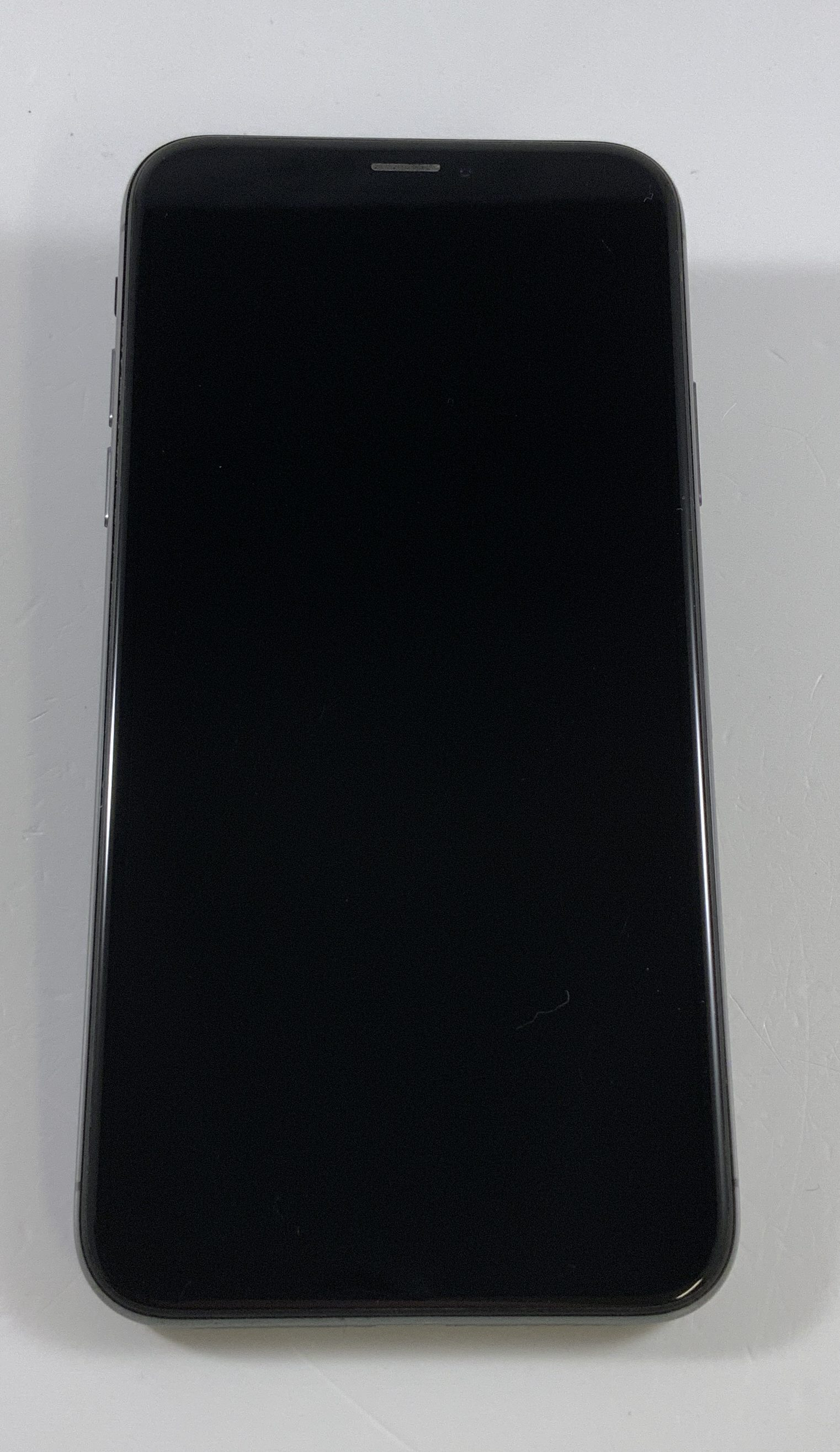 iPhone X 64GB, 64GB, Space Gray, bild 1