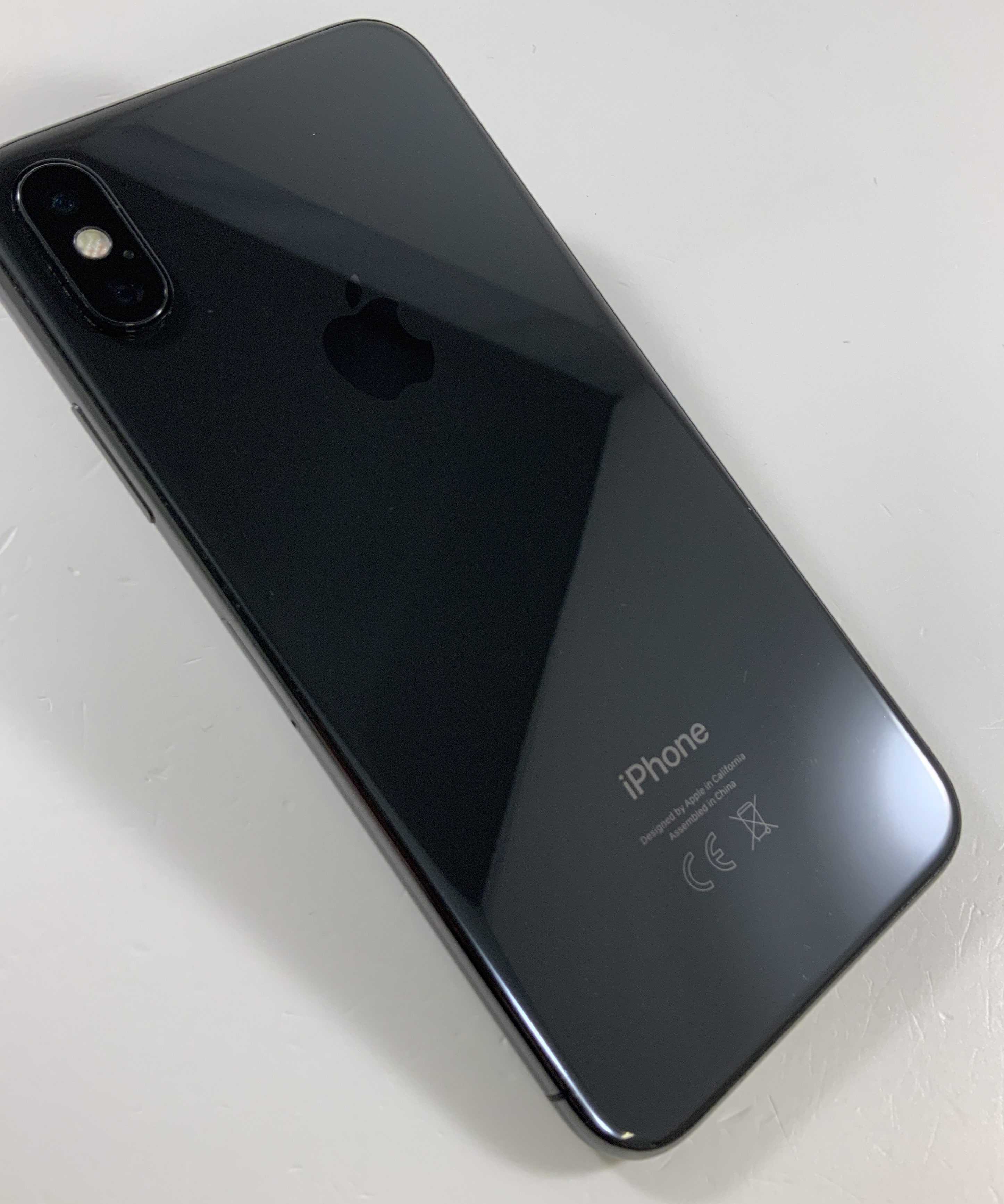 iPhone X 64GB, 64GB, Space Gray, immagine 3