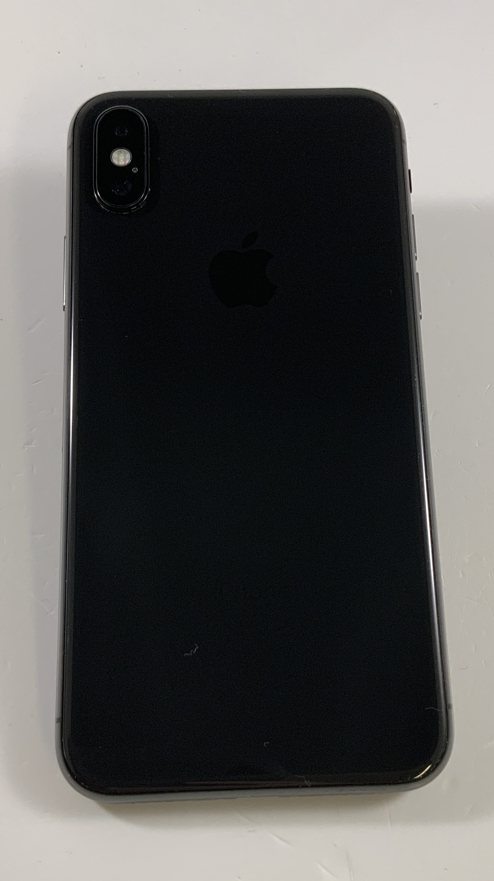 iPhone X 64GB, 64GB, Space Gray, bild 5
