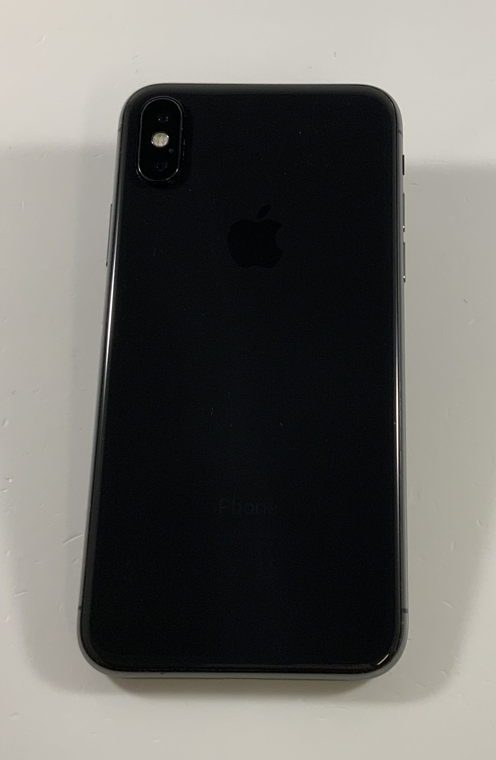iPhone X 64GB, 64GB, Space Gray, immagine 2