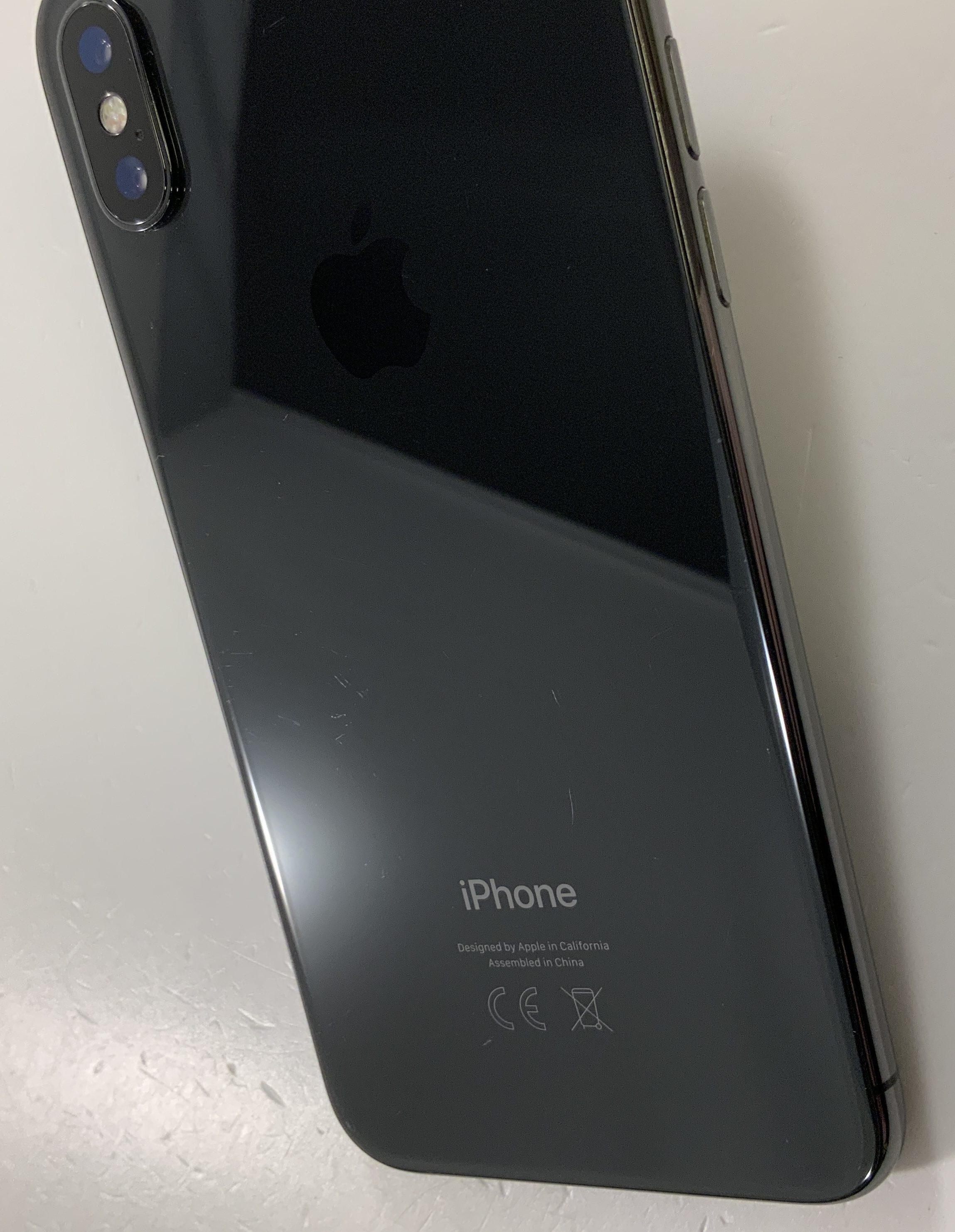 iPhone X 64GB, 64GB, Space Gray, image 3