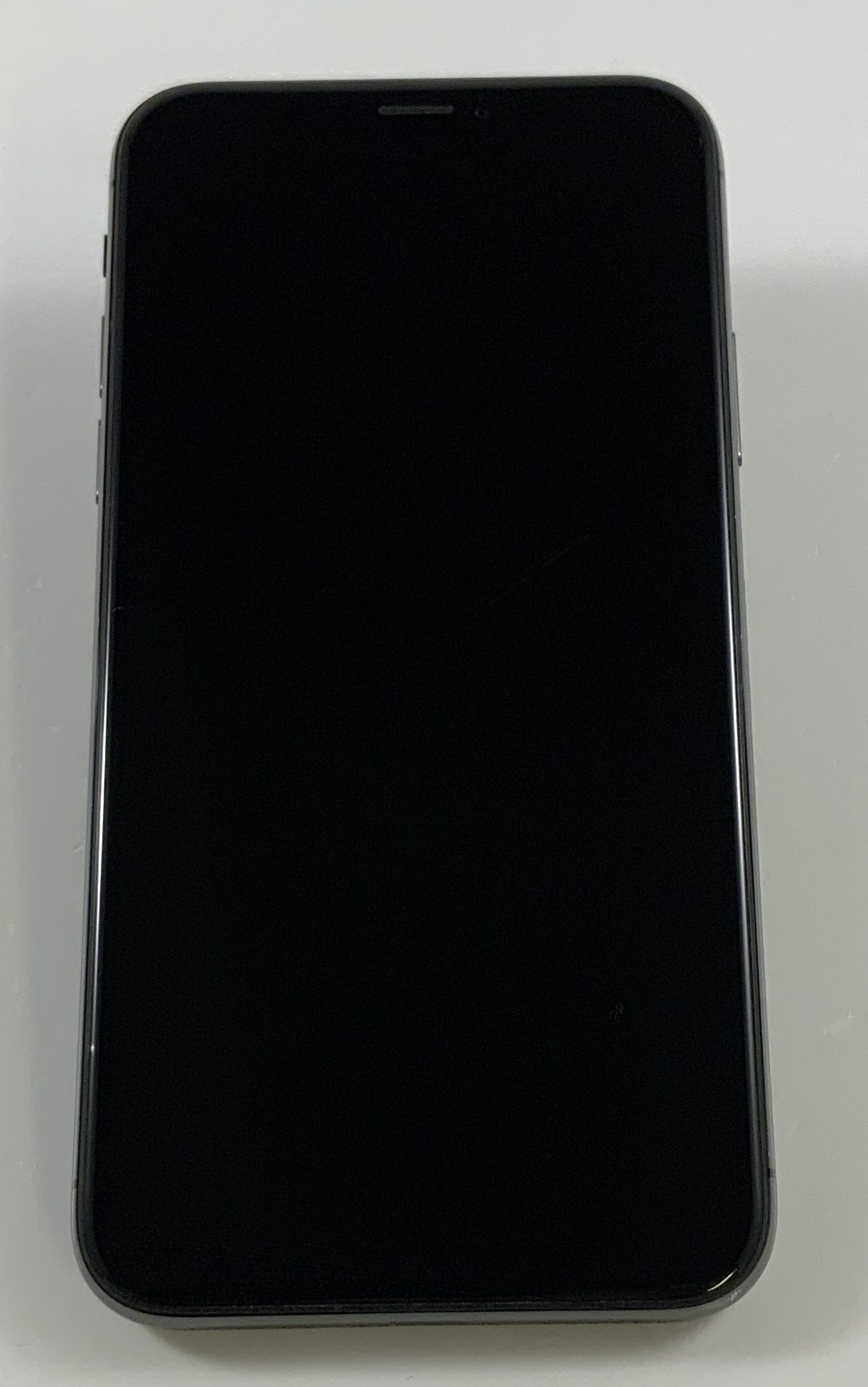 iPhone X 64GB, 64GB, Space Gray, Afbeelding 1