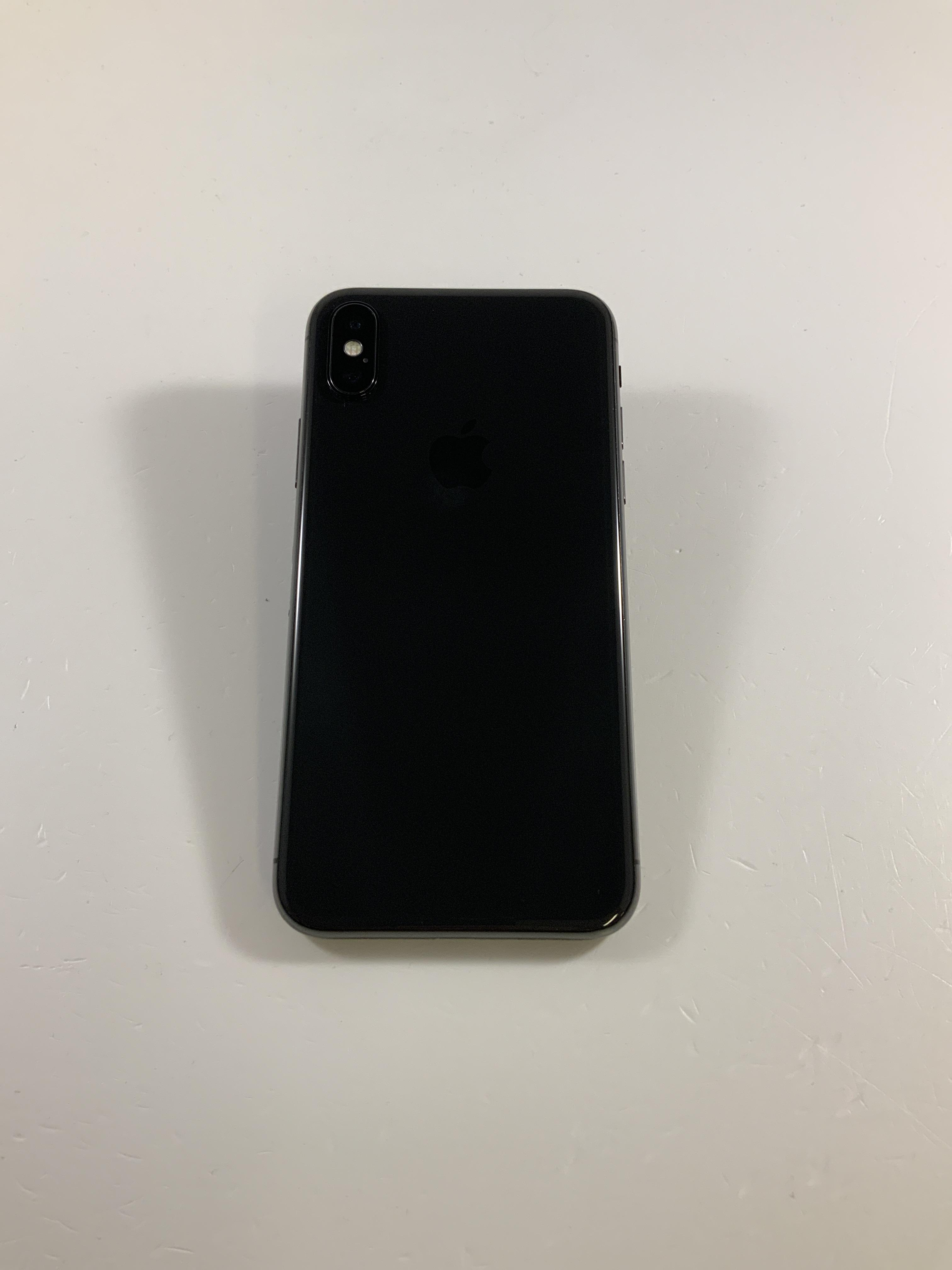 iPhone X 64GB, 64GB, Space Gray, Afbeelding 2