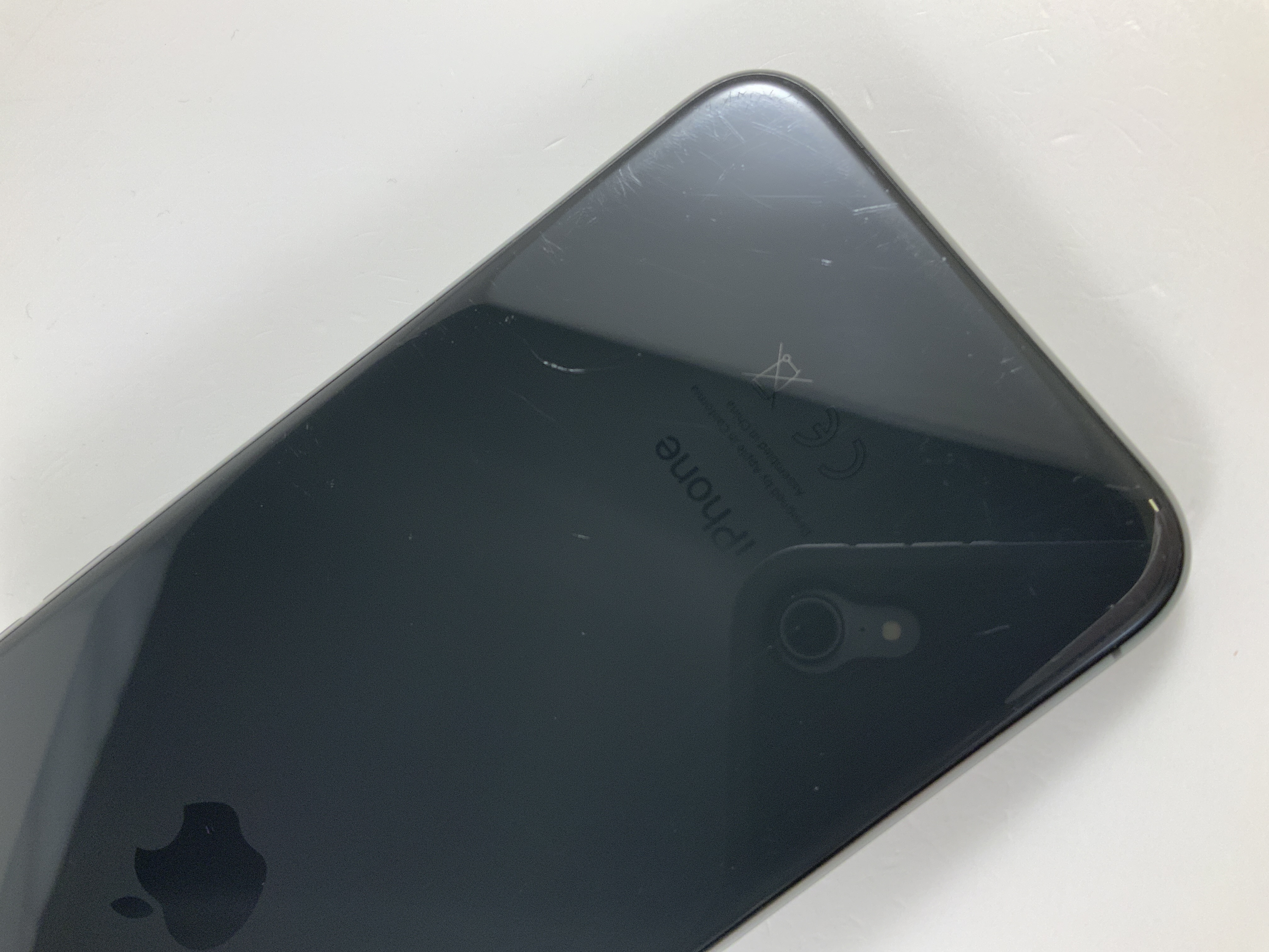 iPhone X 64GB, 64GB, Space Gray, Afbeelding 4