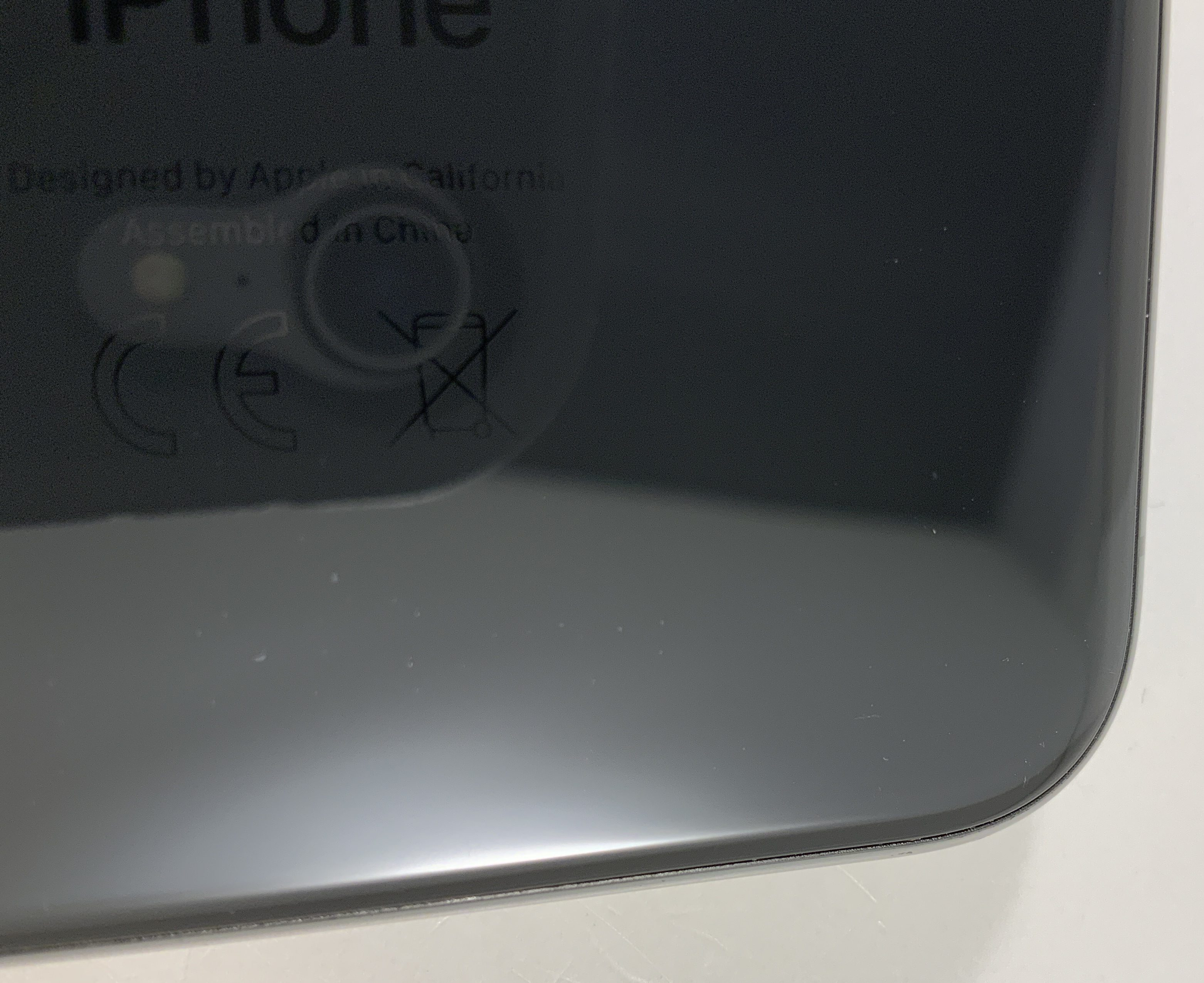 iPhone X 64GB, 64GB, Space Gray, immagine 3