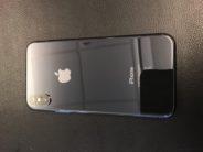iPhone X, 64GB, Space Gray, Produktens ålder: 1 månad, image 3