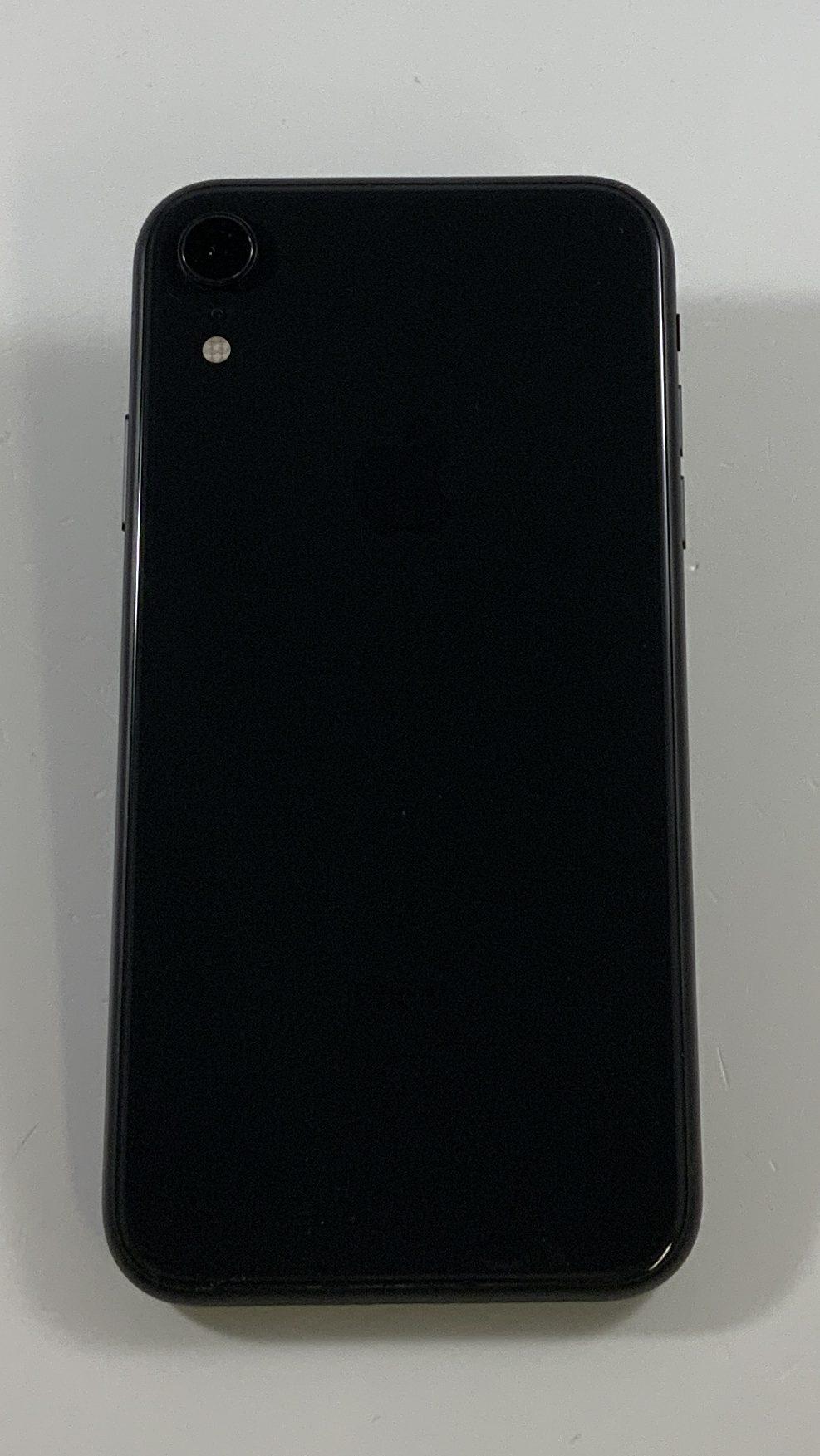 iPhone XR 128GB, 128GB, Black, Afbeelding 2