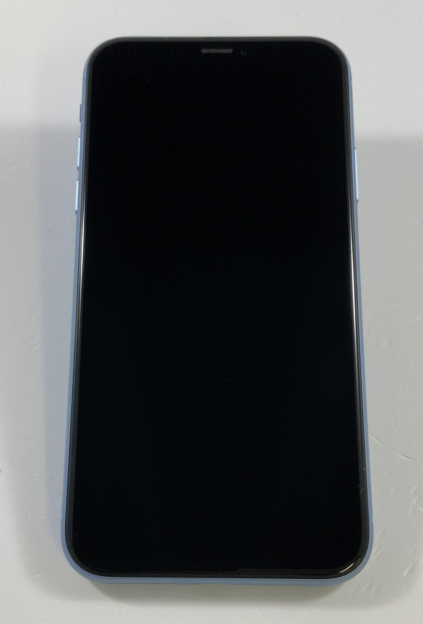 iPhone XR 128GB, 128GB, Blue, image 1