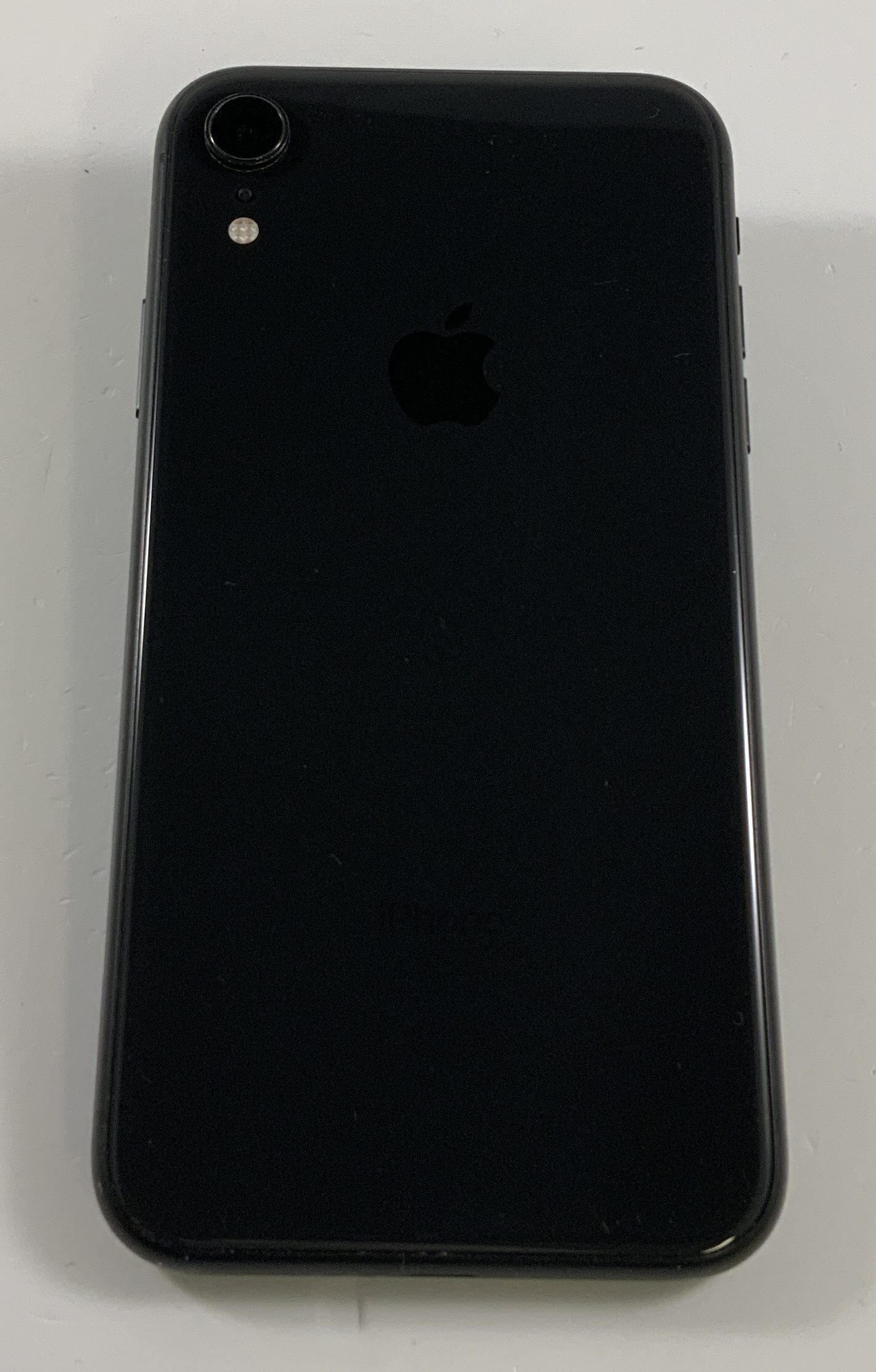 iPhone XR 128GB, 128GB, Black, Bild 2