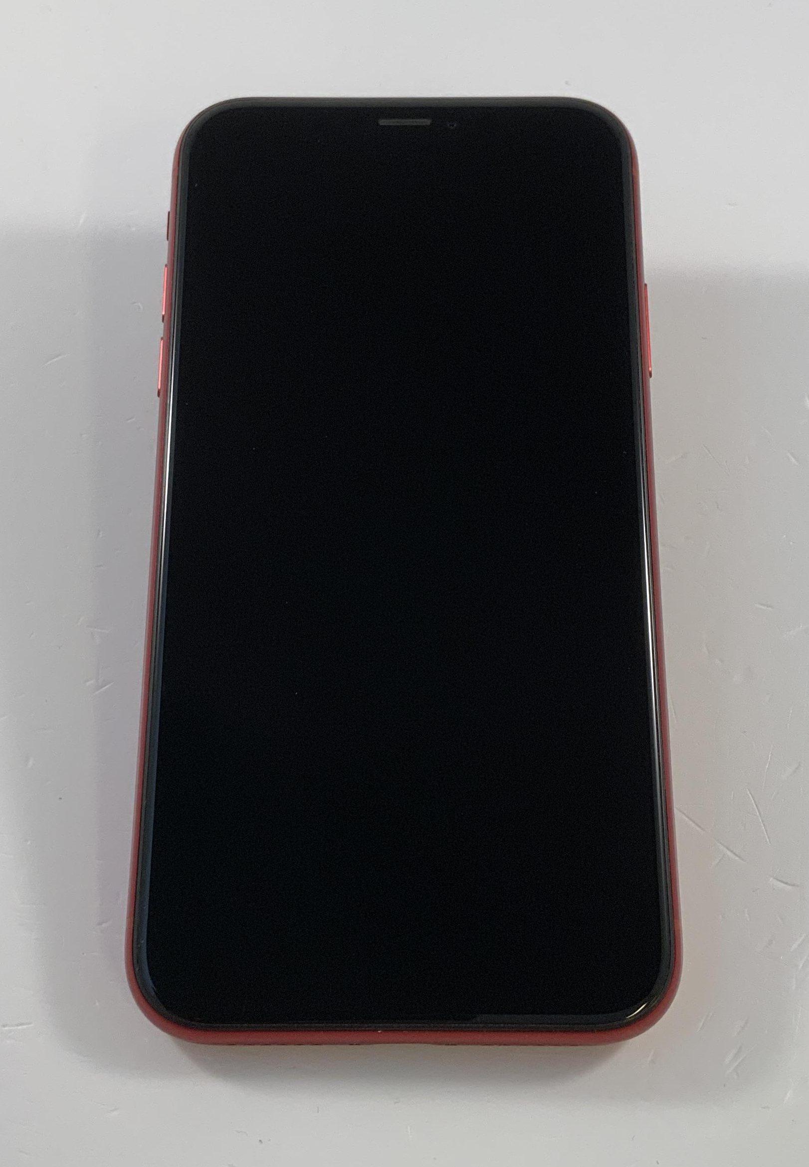 iPhone XR 128GB, 128GB, Red, Bild 1
