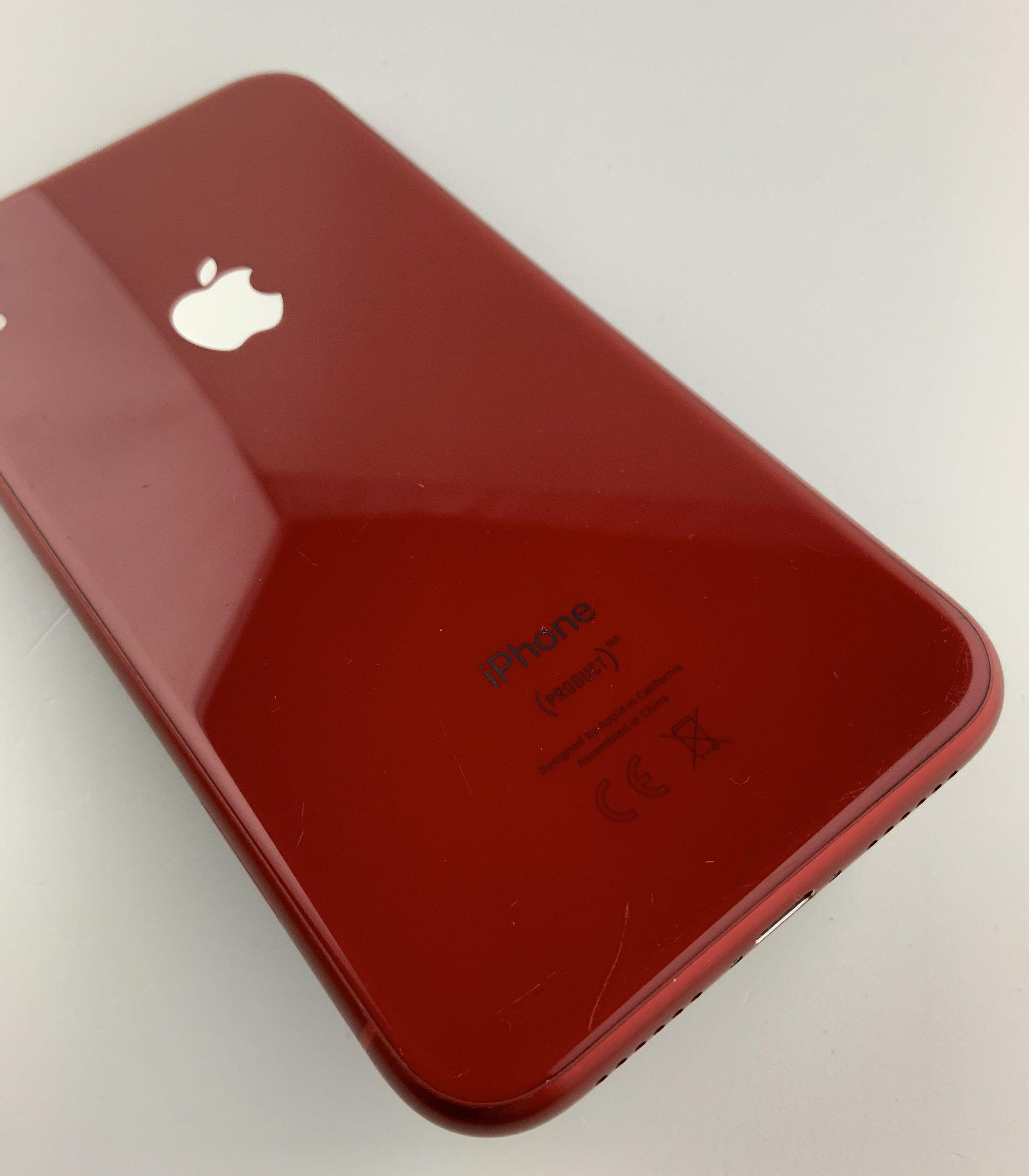 iPhone XR 128GB, 128GB, Red, obraz 4