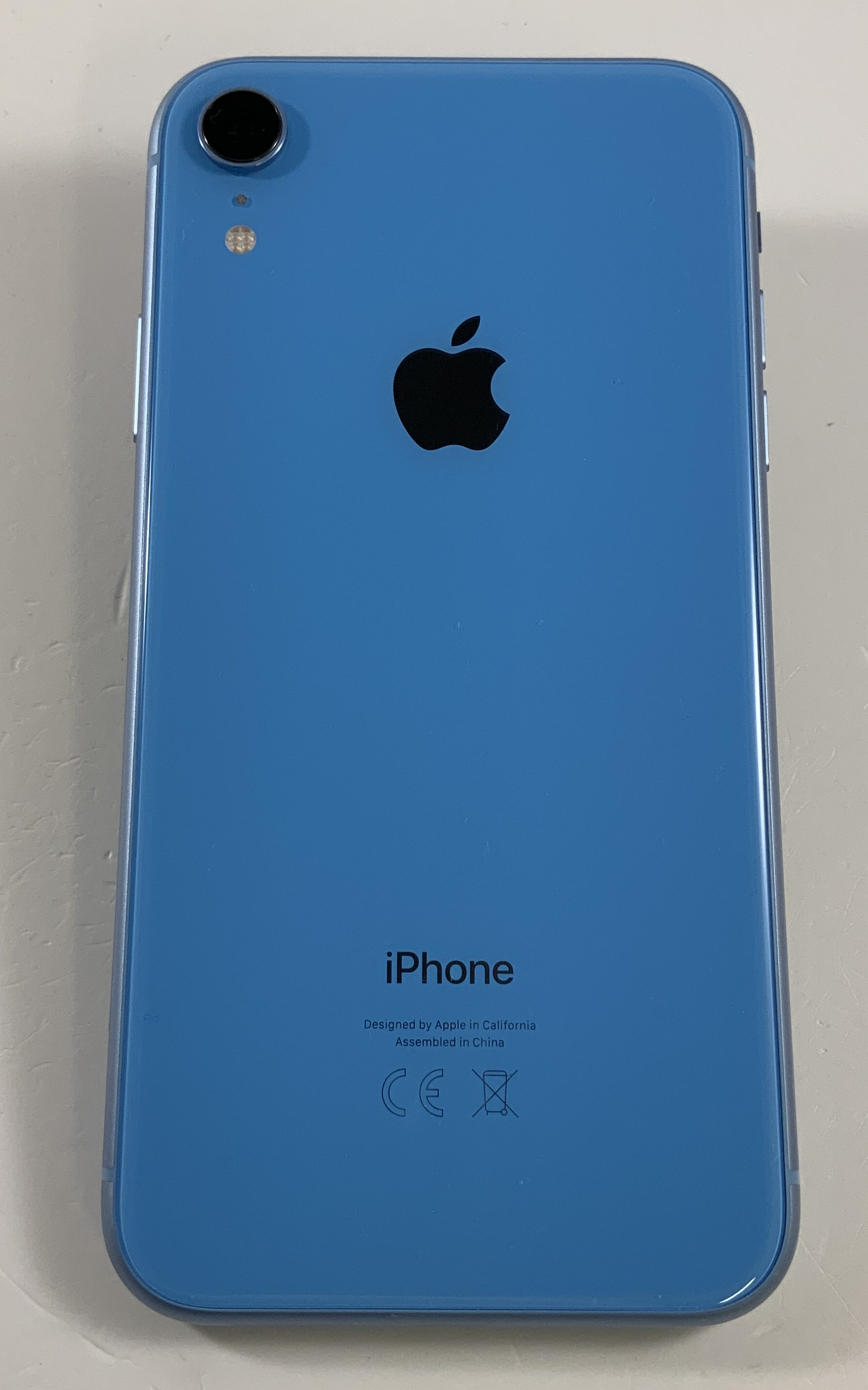 iPhone XR 128GB, 128GB, Blue, Afbeelding 2