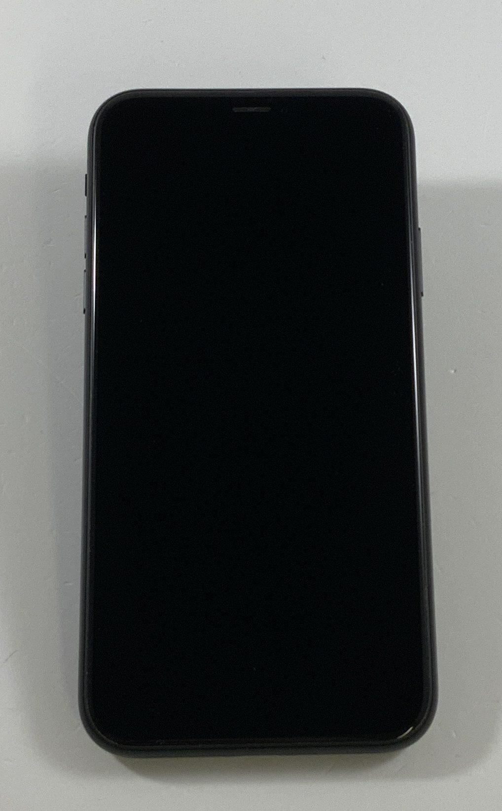 iPhone XR 128GB, 128GB, Black, Afbeelding 1