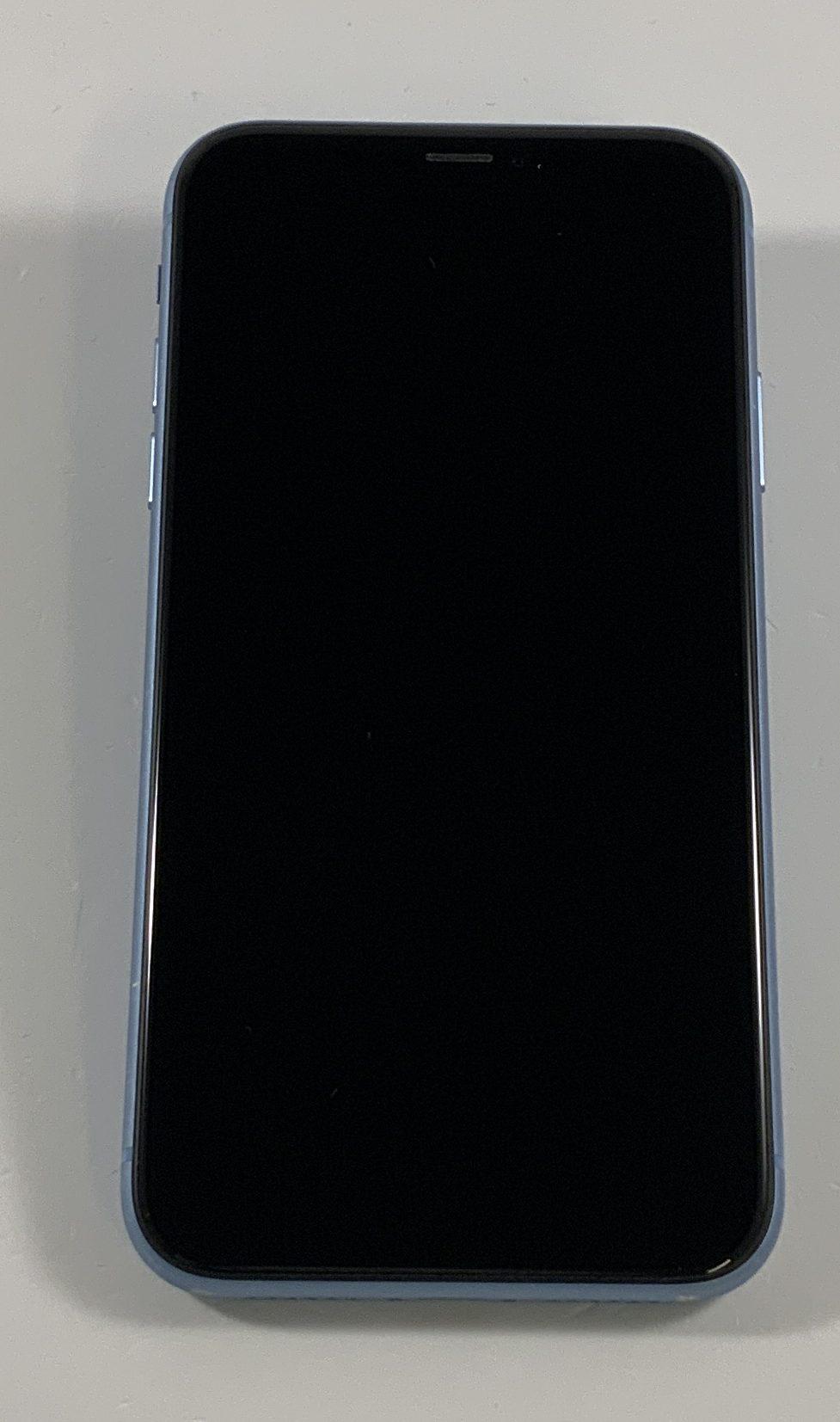 iPhone XR 128GB, 128GB, Blue, immagine 1