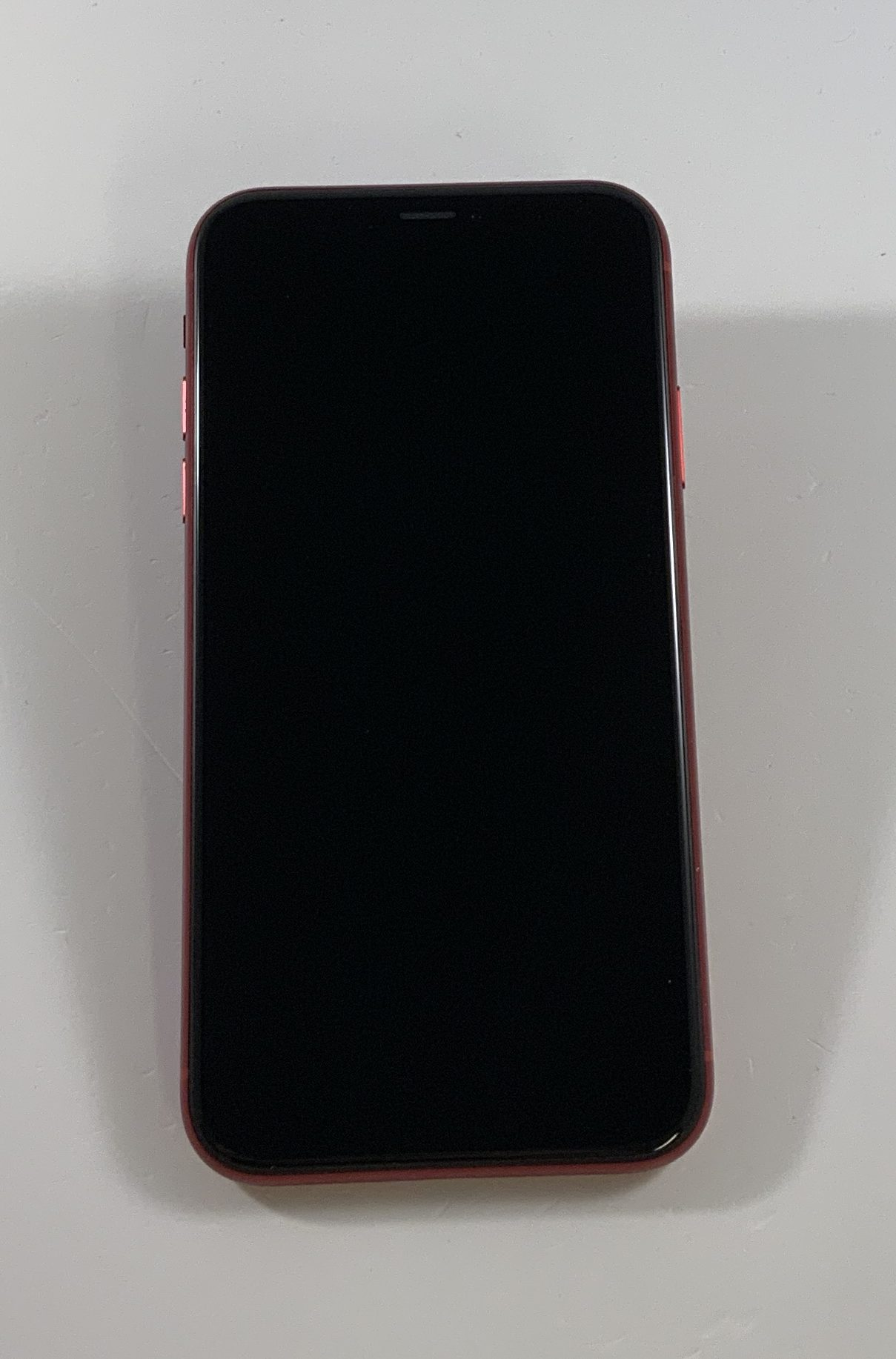 iPhone XR 128GB, 128GB, Red, imagen 1