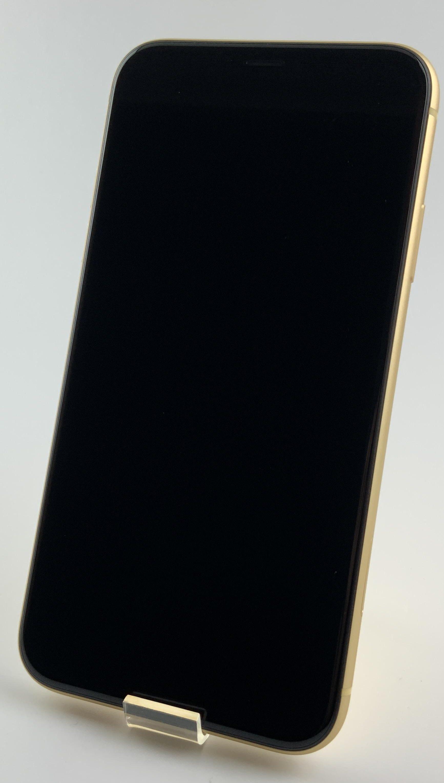 iPhone XR 128GB, 128GB, Yellow, Afbeelding 1