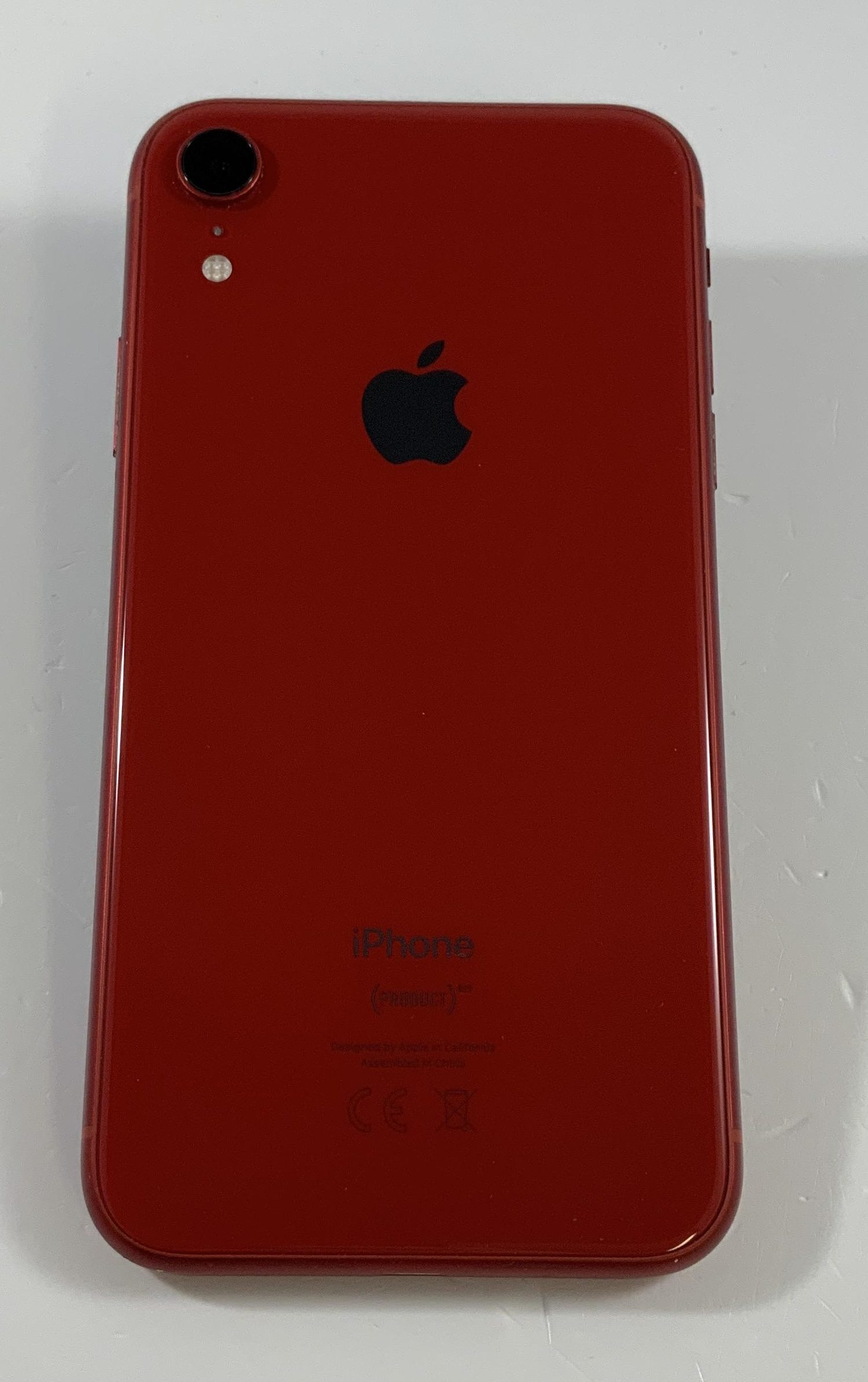 iPhone XR 128GB, 128GB, Red, Afbeelding 2