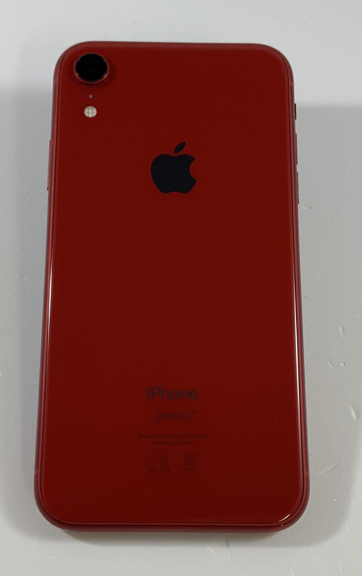 iPhone XR 128GB, 128GB, Red, obraz 2